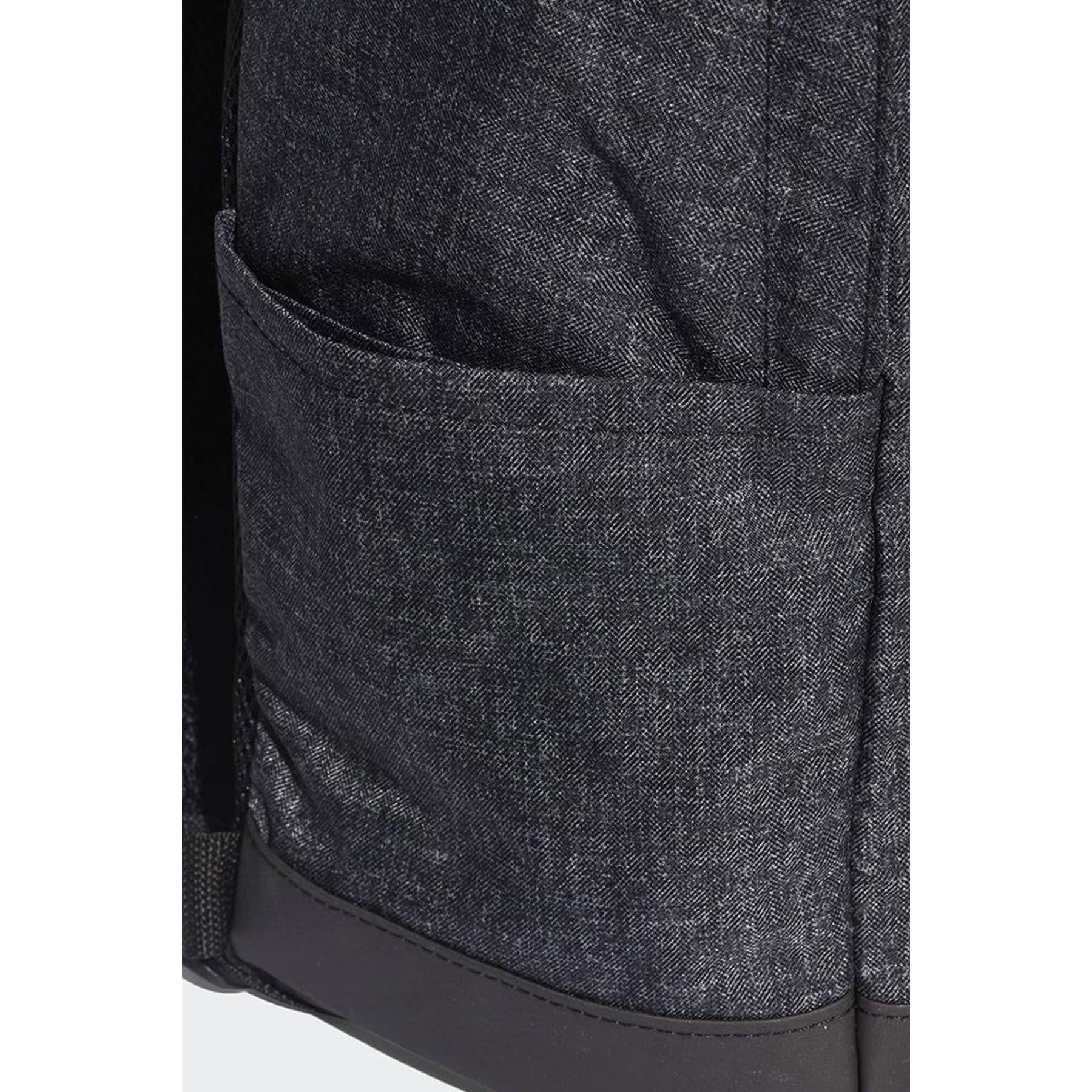 Classic Fa2 Siyah Unisex Sırt Çantası