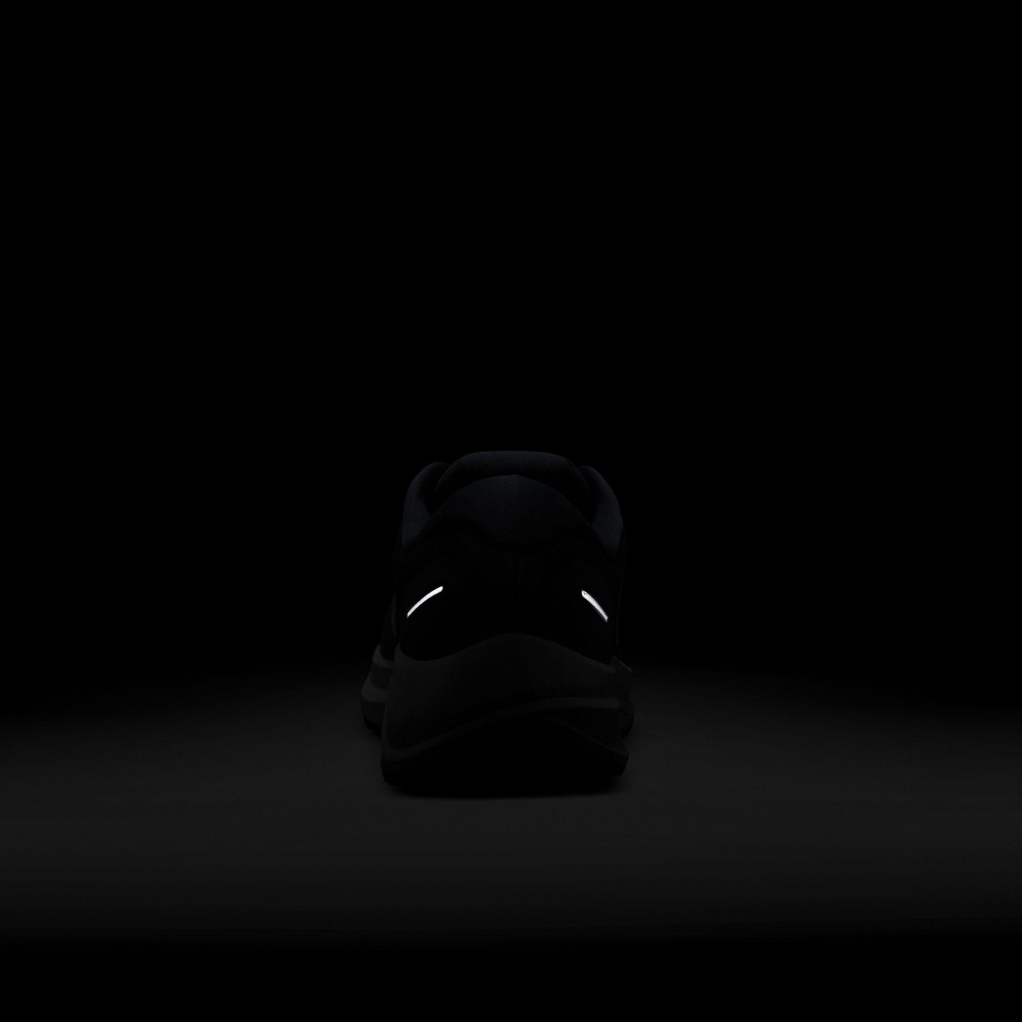 Air Zoom Structure 23 Erkek Lacivert Koşu Ayakkabısı (CZ6720-402)