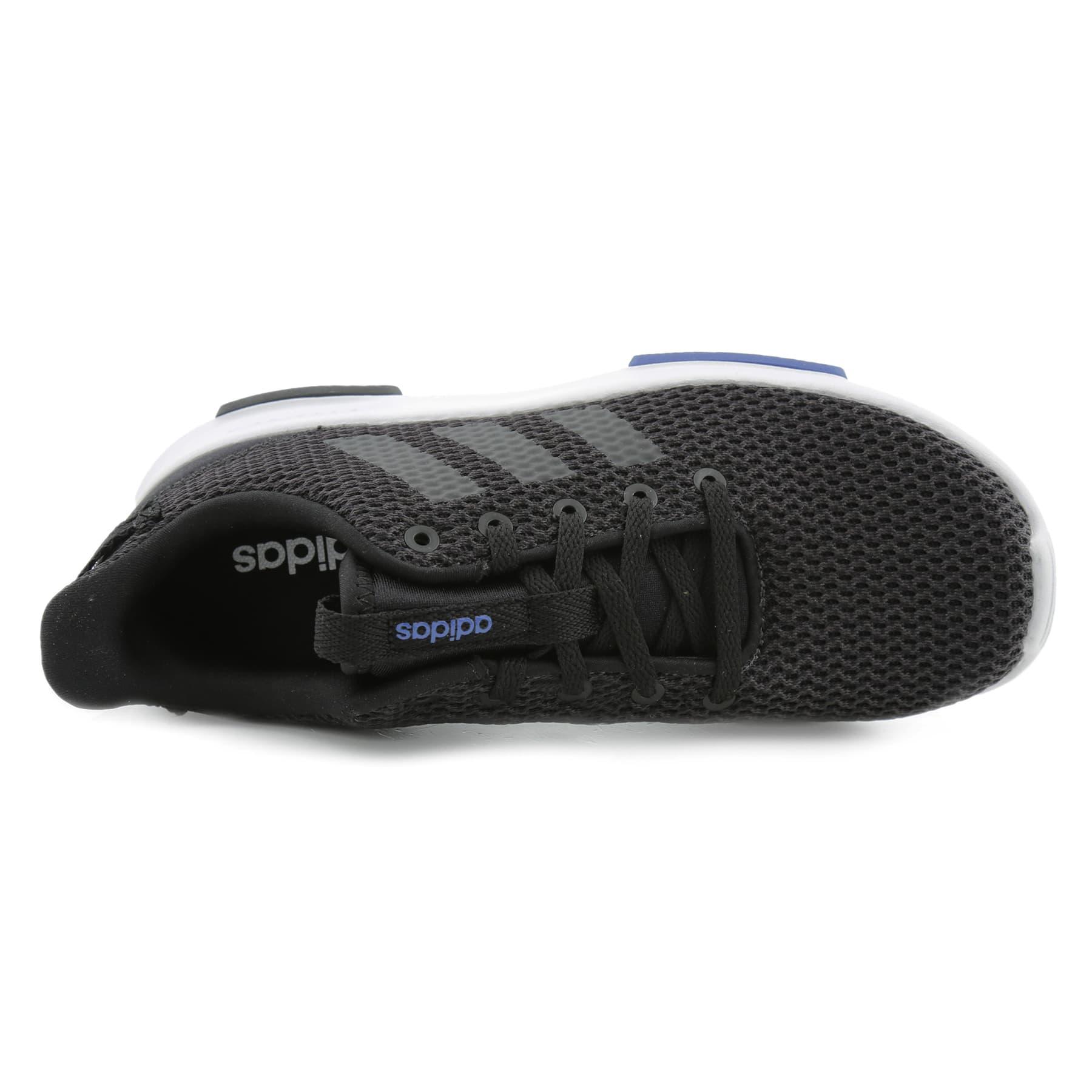 Cloudfoam Racer TR Kadın Siyah Koşu Ayakkabısı