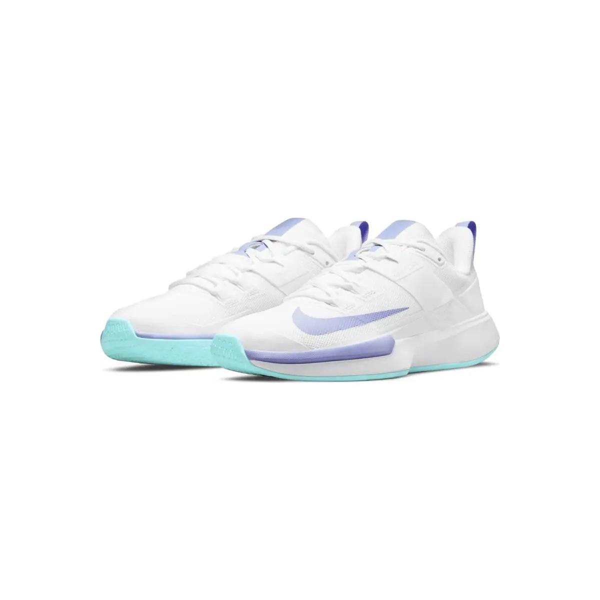 Court Vapor Lite Kadın Beyaz Tenis Ayakkabısı (DC3431-124)
