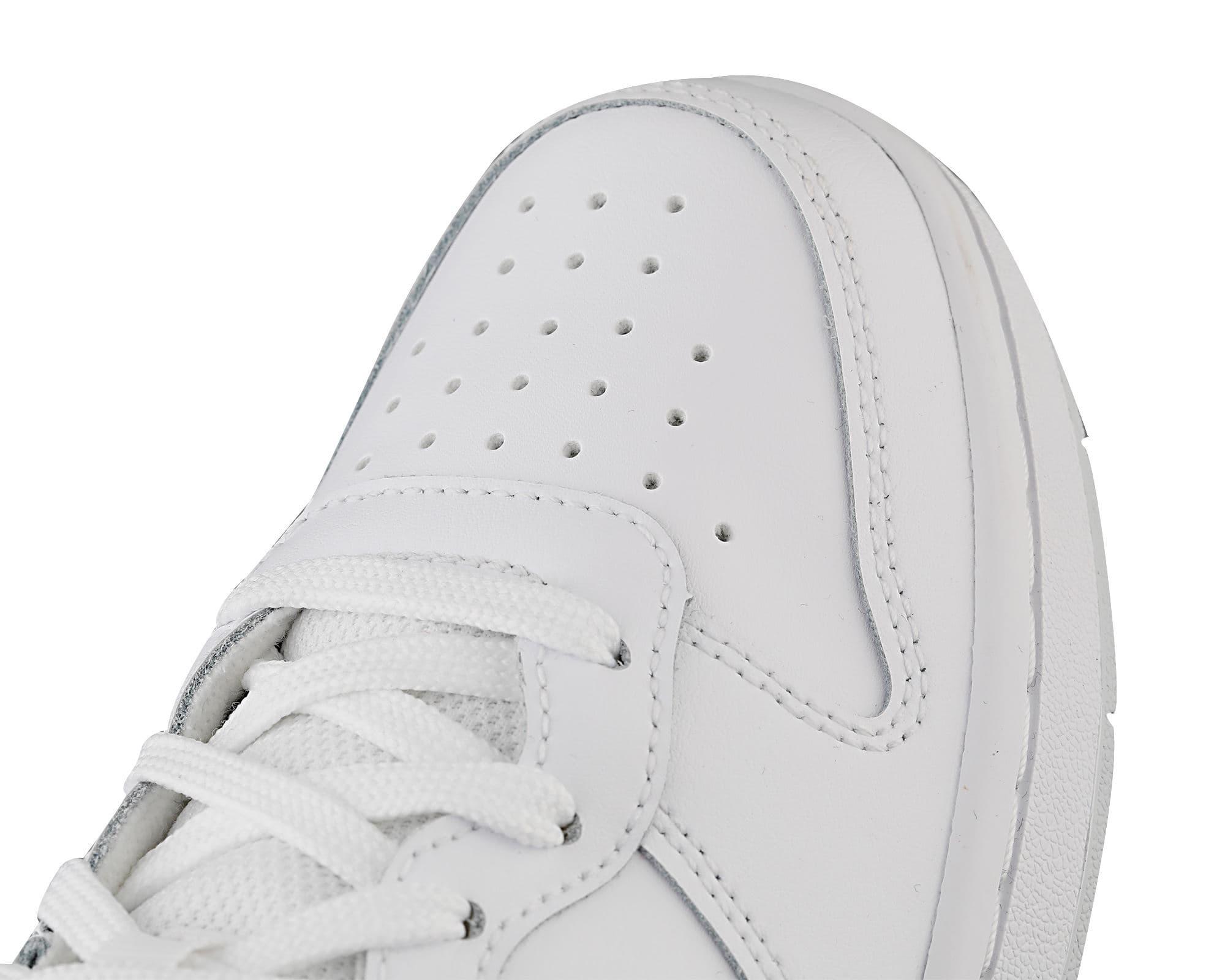 Court Borough Low 2 Kadın Beyaz Spor Ayakkabı (DD3023-100)