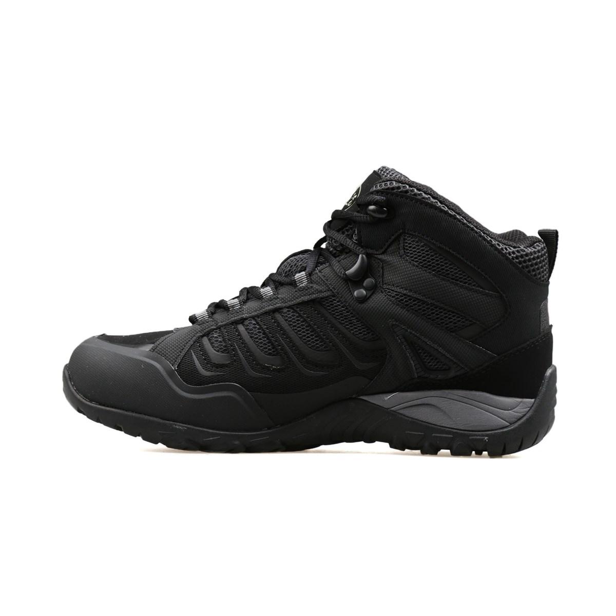 223551 Erkek Siyah Outdoor Ayakkabı