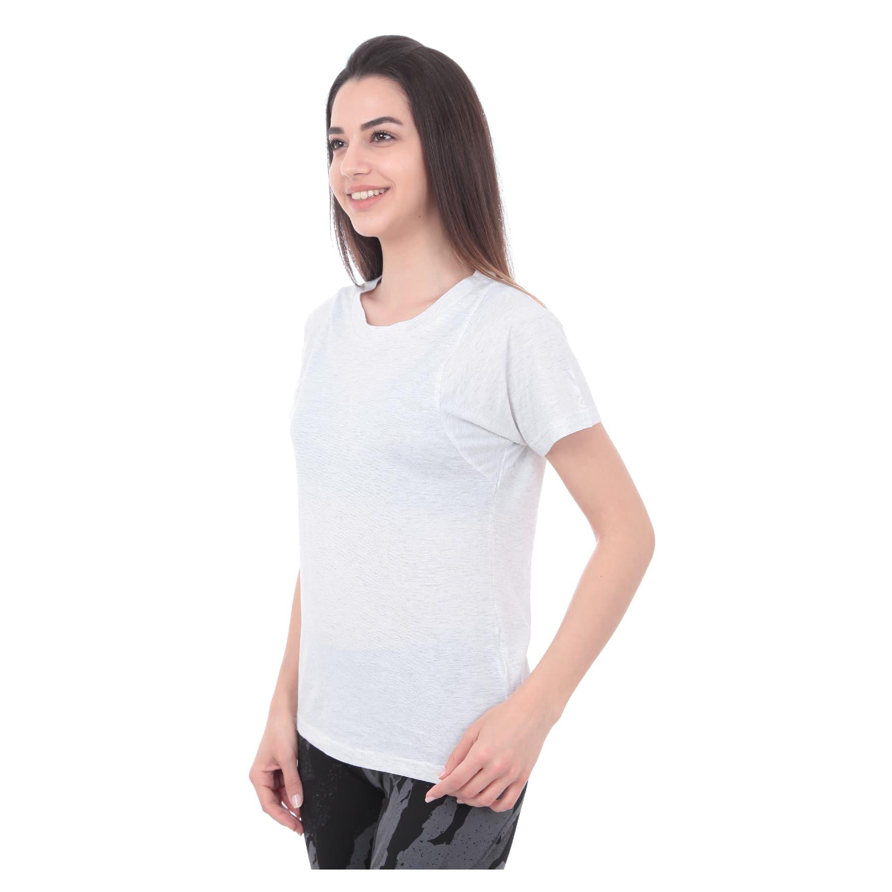 adidas ID Winners Kadın Beyaz Spor Tişört (DP3914)