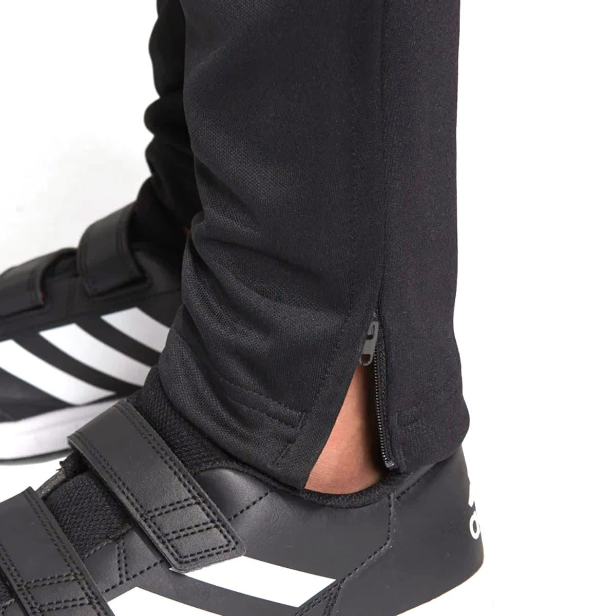 adidas Tiro Çocuk Siyah Eşofman Altı (DV1344)