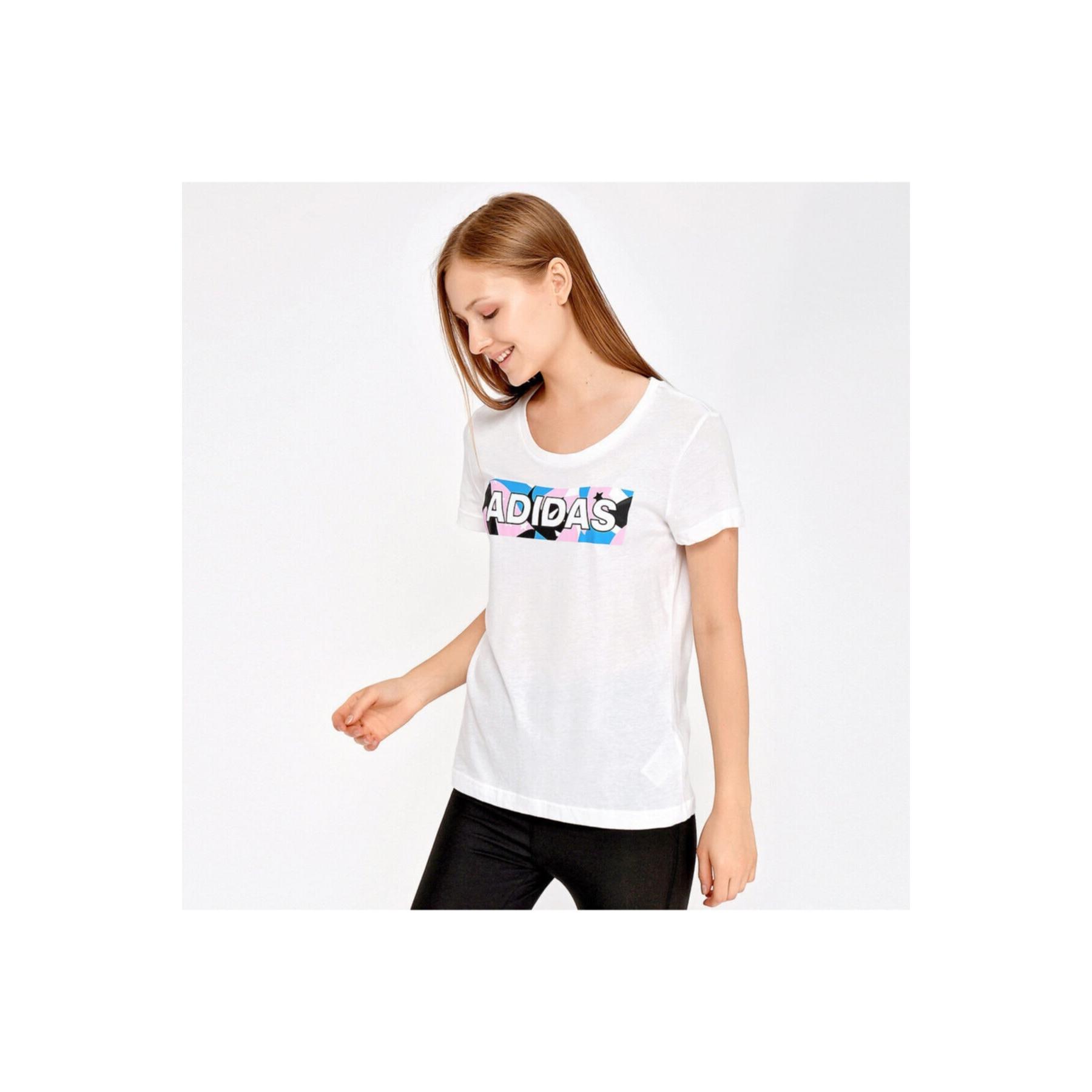 AOP Pack Tee II Kadın Beyaz Tişört