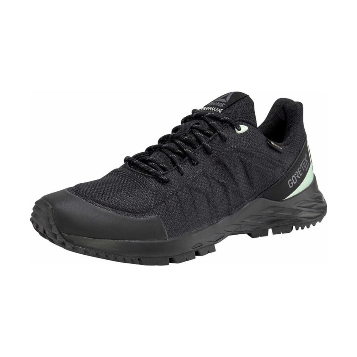 Astroride Trail Gtx 2.0 Kadın Siyah Koşu Ayakkabısı
