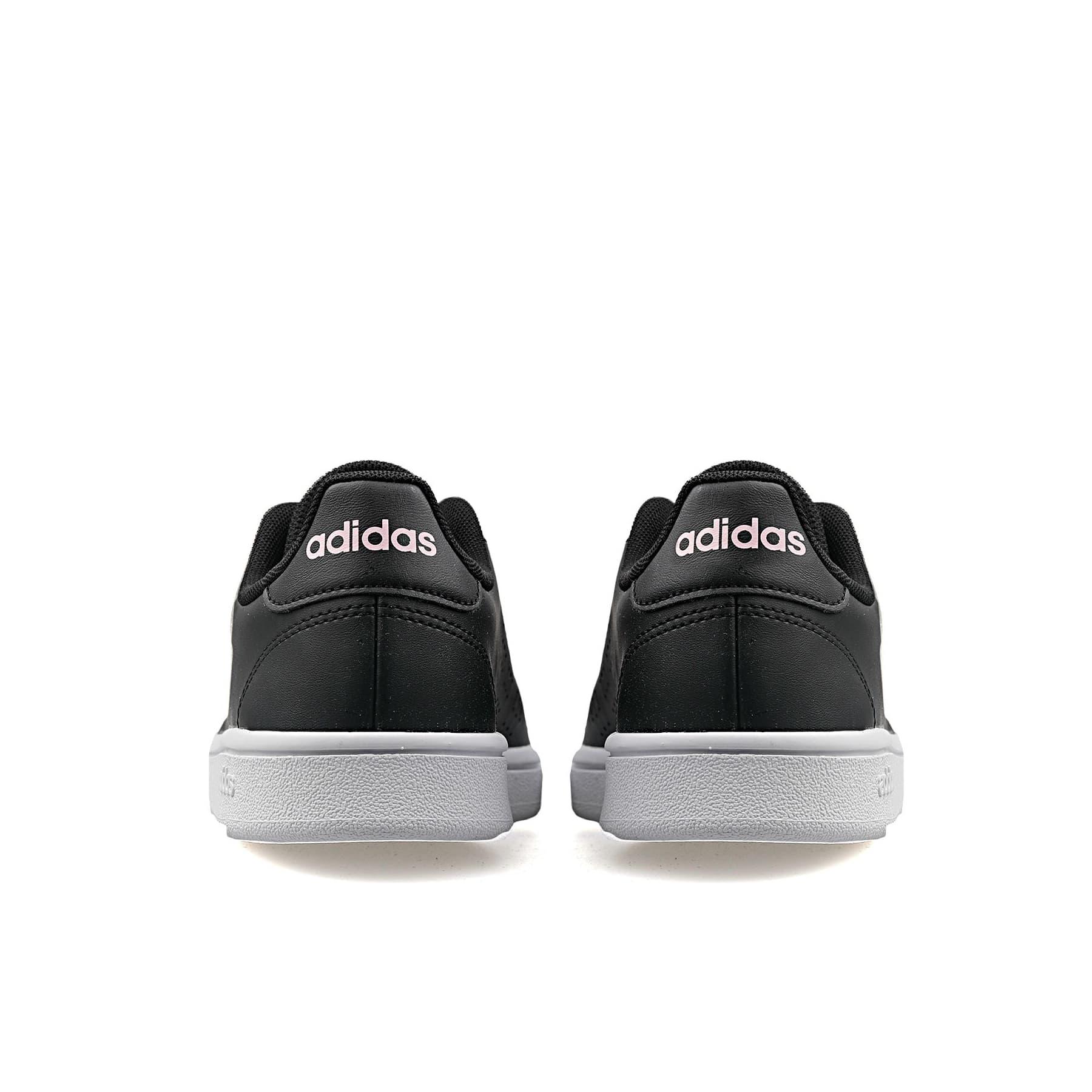 Advantage Base Siyah Kadın Spor Ayakkabı