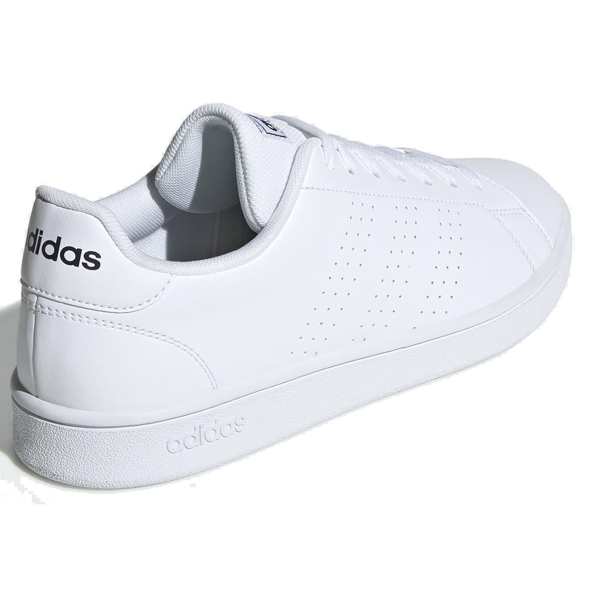 Advantage Base Erkek Beyaz Sneaker Ayakkabı