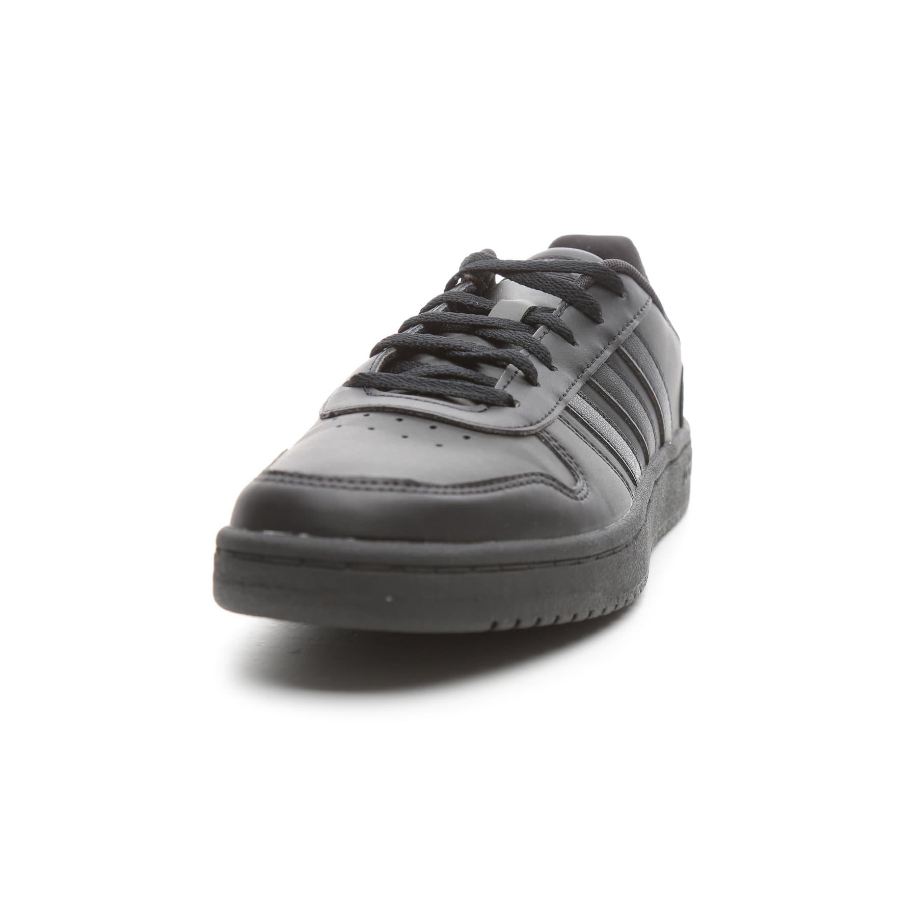 Hoops 2.0 Kadın Siyah Spor Ayakkabı