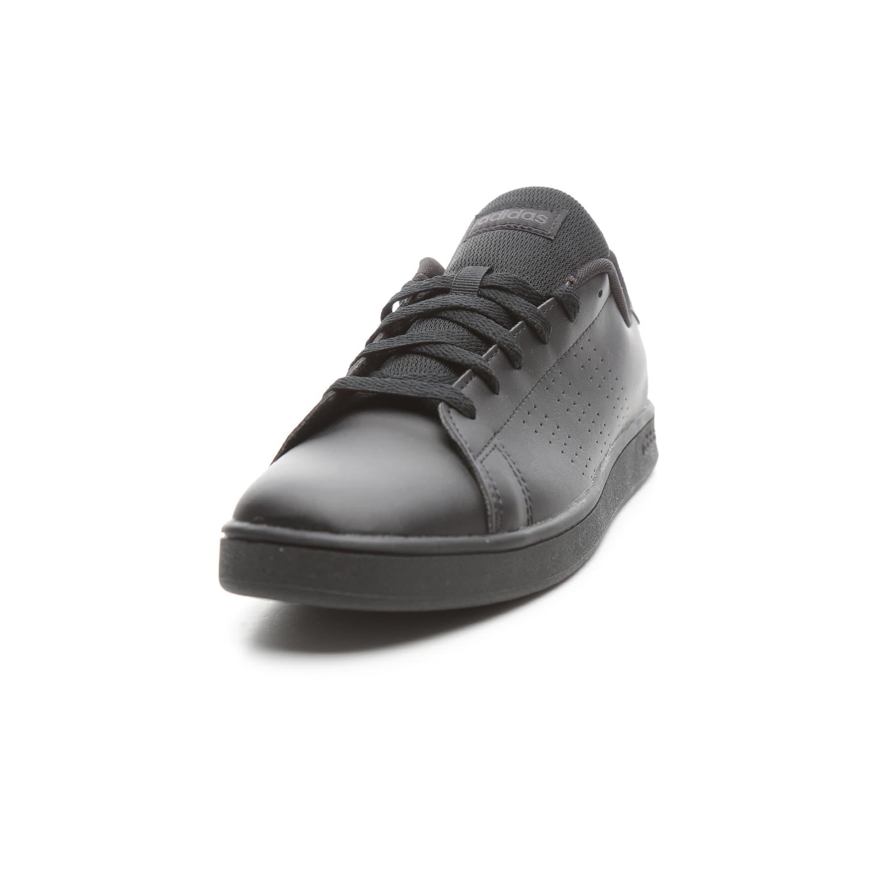 Advantage Kadın Siyah Spor Ayakkabısı