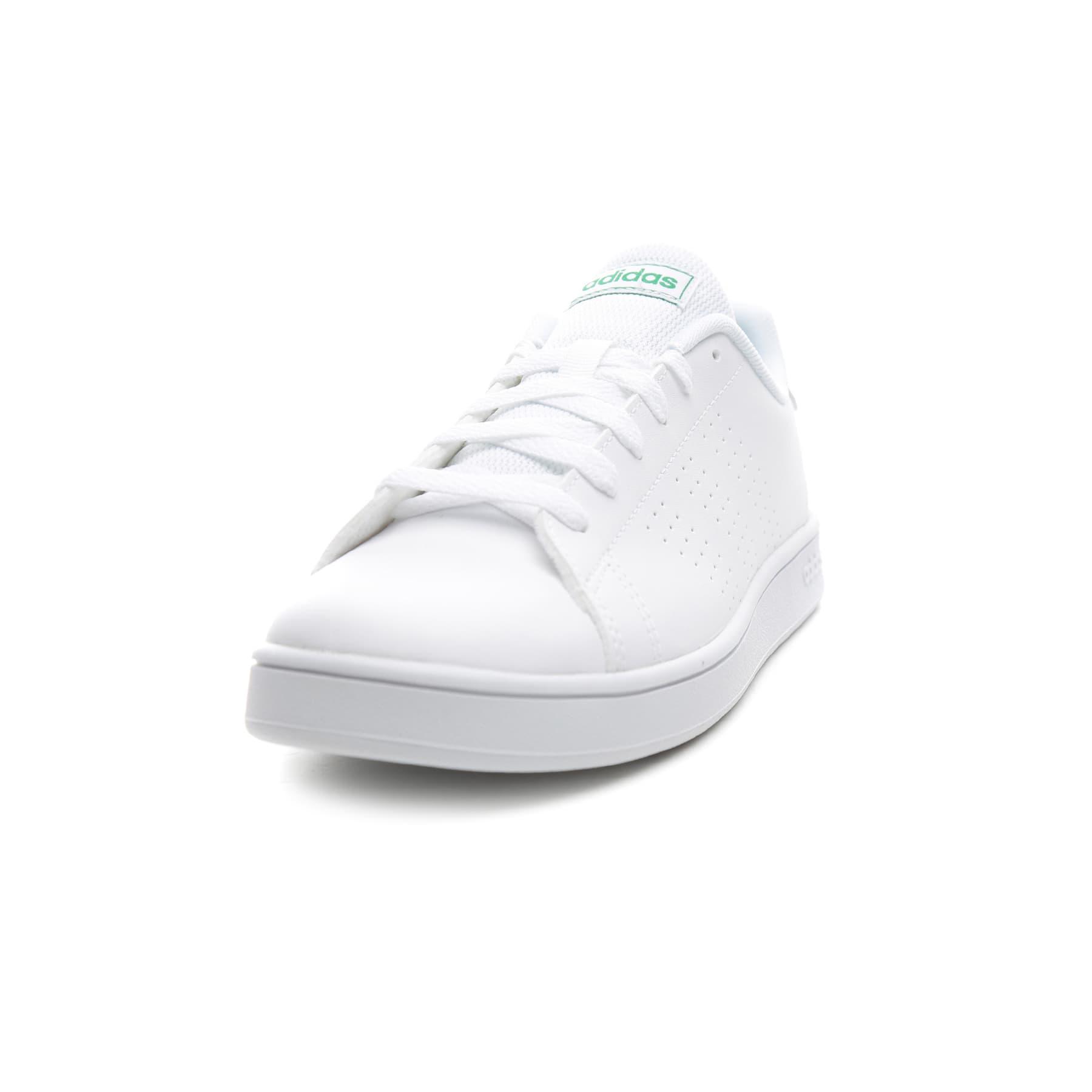 Advantage Çocuk Beyaz Spor Ayakkabı (EF0213)