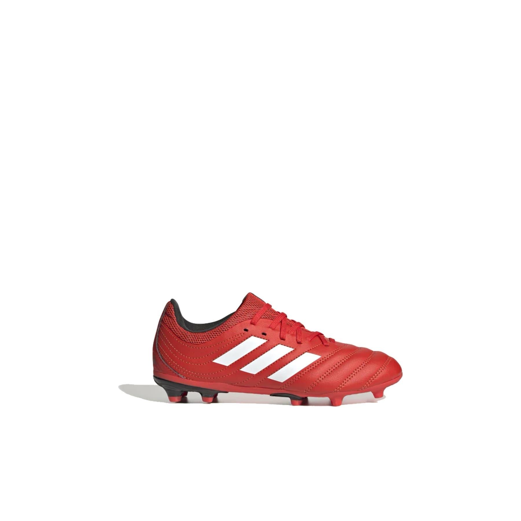 Copa 20.3 Kırmızı Çim Saha Ayakkabısı