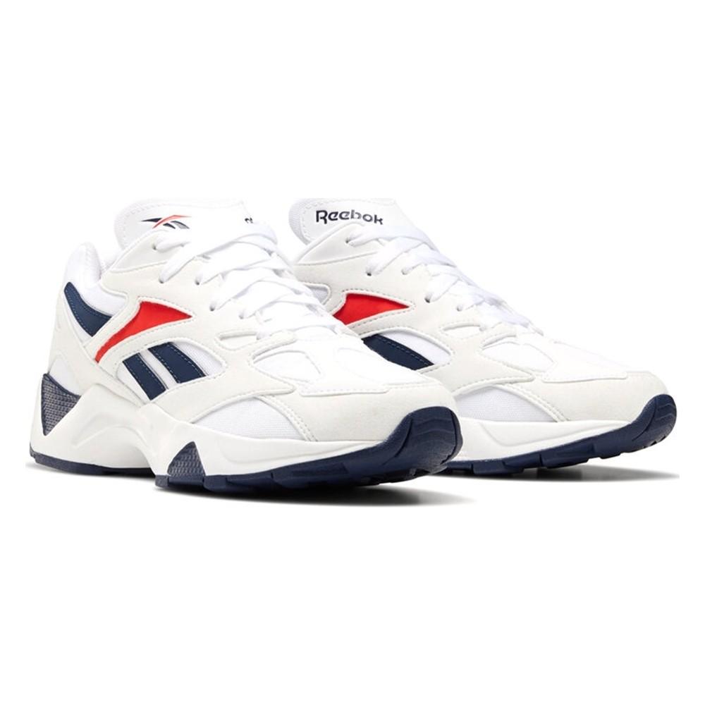 Aztrek 96 Kadın Beyaz Spor Ayakkabı