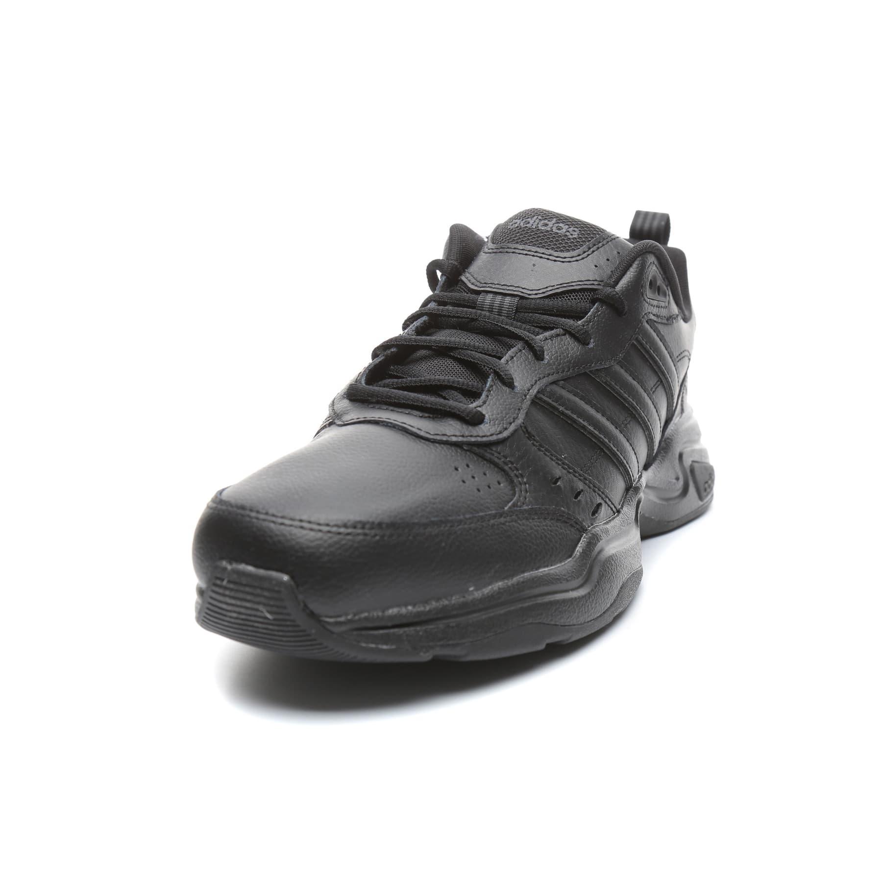 adidas Strutter Erkek Siyah Spor Ayakkabı (EG2656)