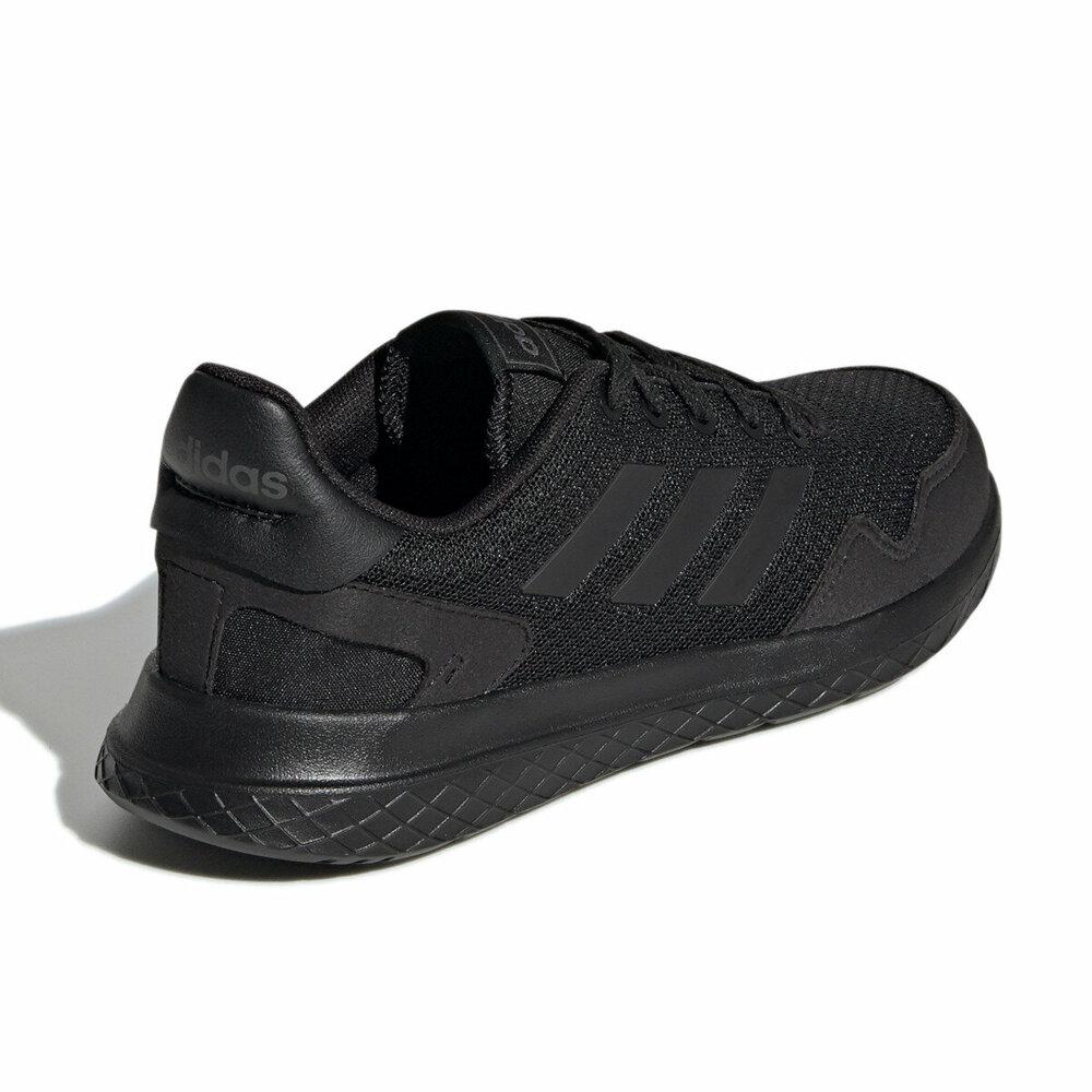 Archivo Çocuk Siyah Koşu Ayakkabısı
