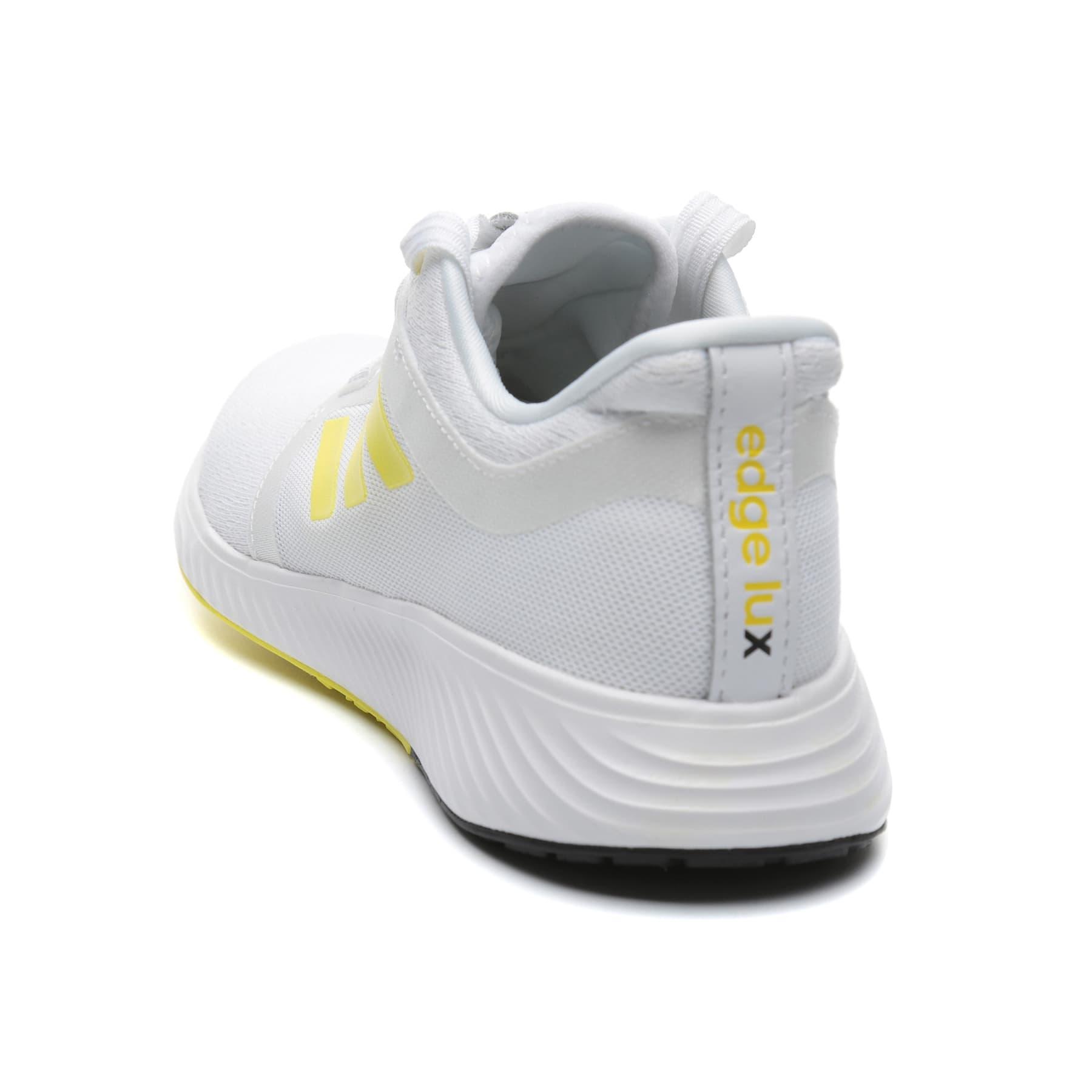 Edge Lux 3 Kadın Beyaz Koşu Ayakkabısı