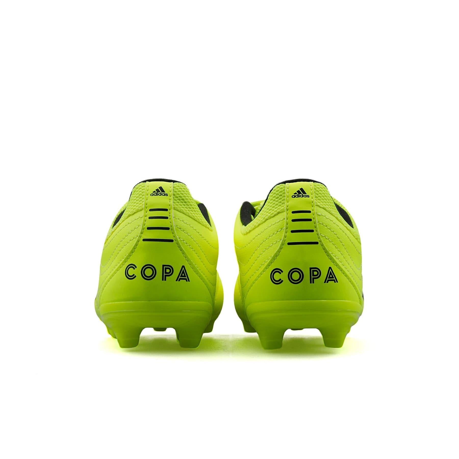Copa 19.3 Çocuk Sarı Çim Saha Kramponu