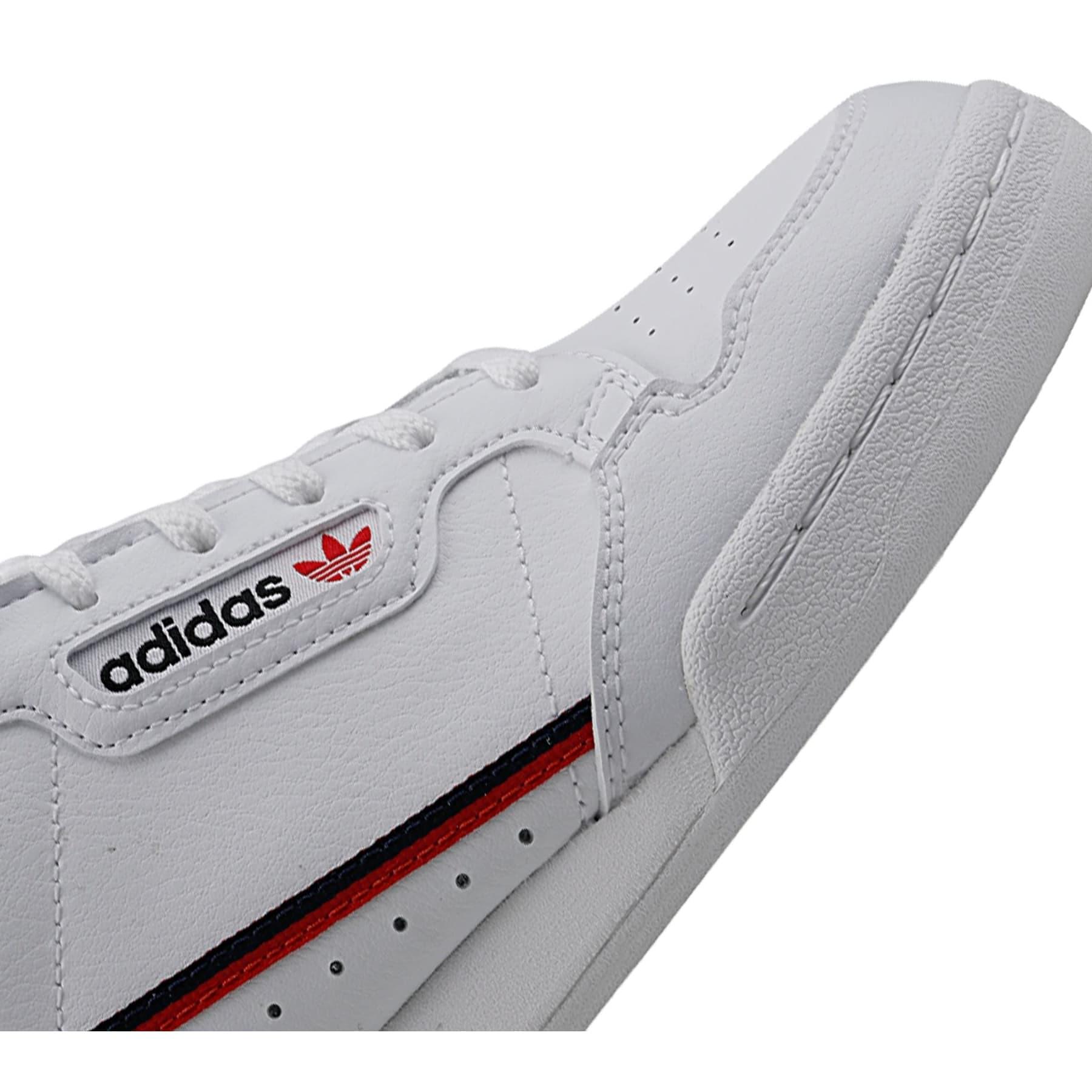 Continental 80 Çocuk Beyaz Spor Ayakkabı (F99787)