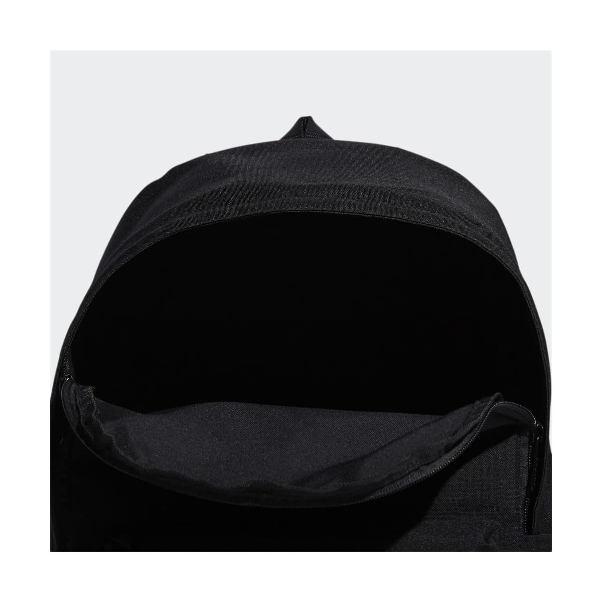 Classic Siyah Sırt Çantası (FL3716)