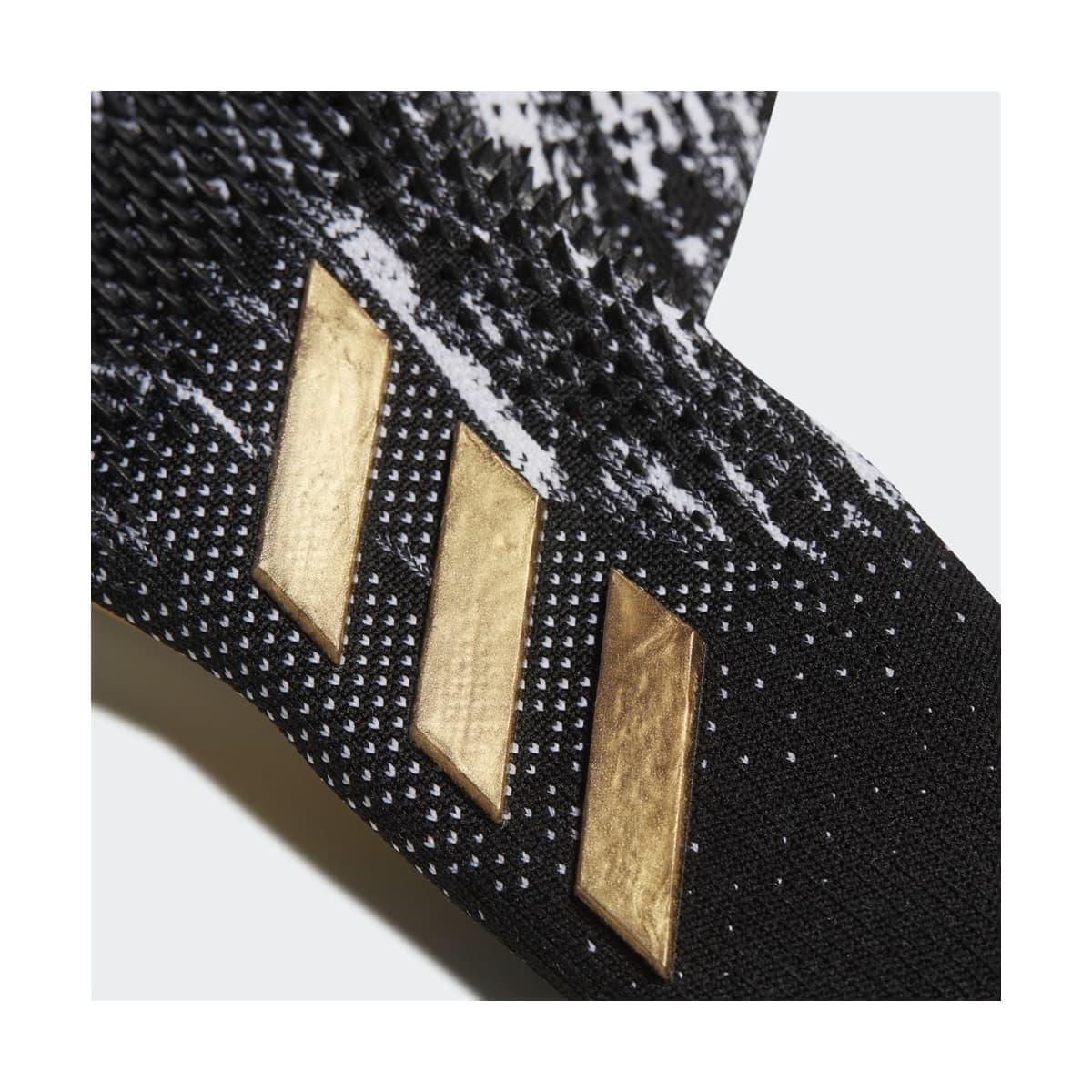 adidas Predator 20 Profesyonel Siyah Kaleci Eldiveni