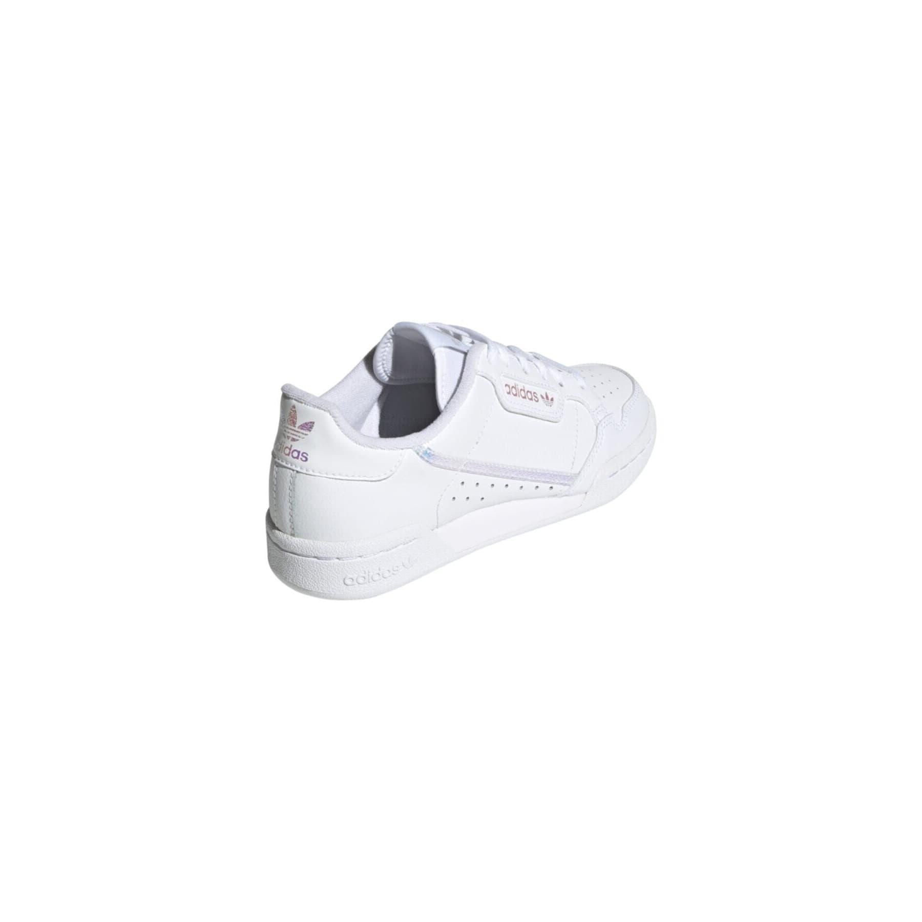 Continental 80 Kadın Beyaz Spor Ayakkabı