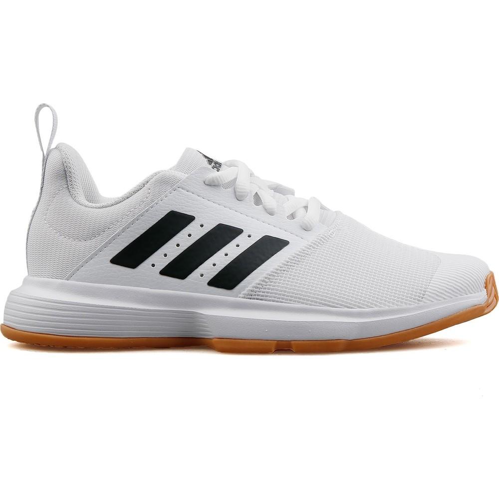 Essence Kadın Beyaz Salon Ayakkabısı