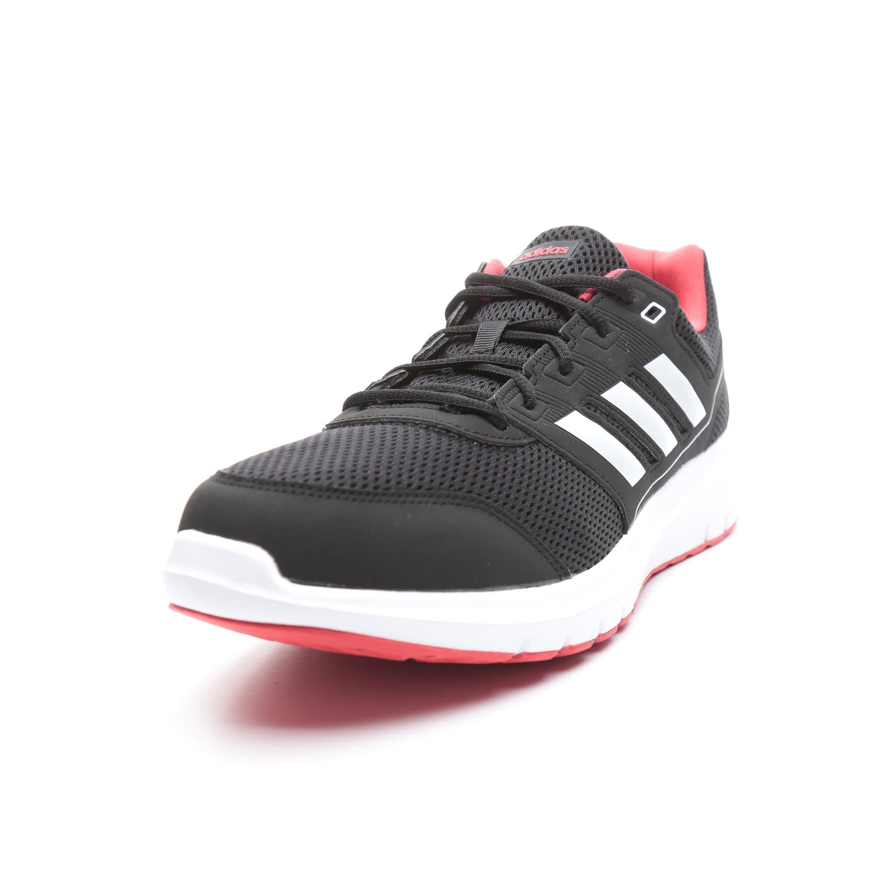 Duramo Lite 2.0 Erkek Siyah Koşu Ayakkabısı