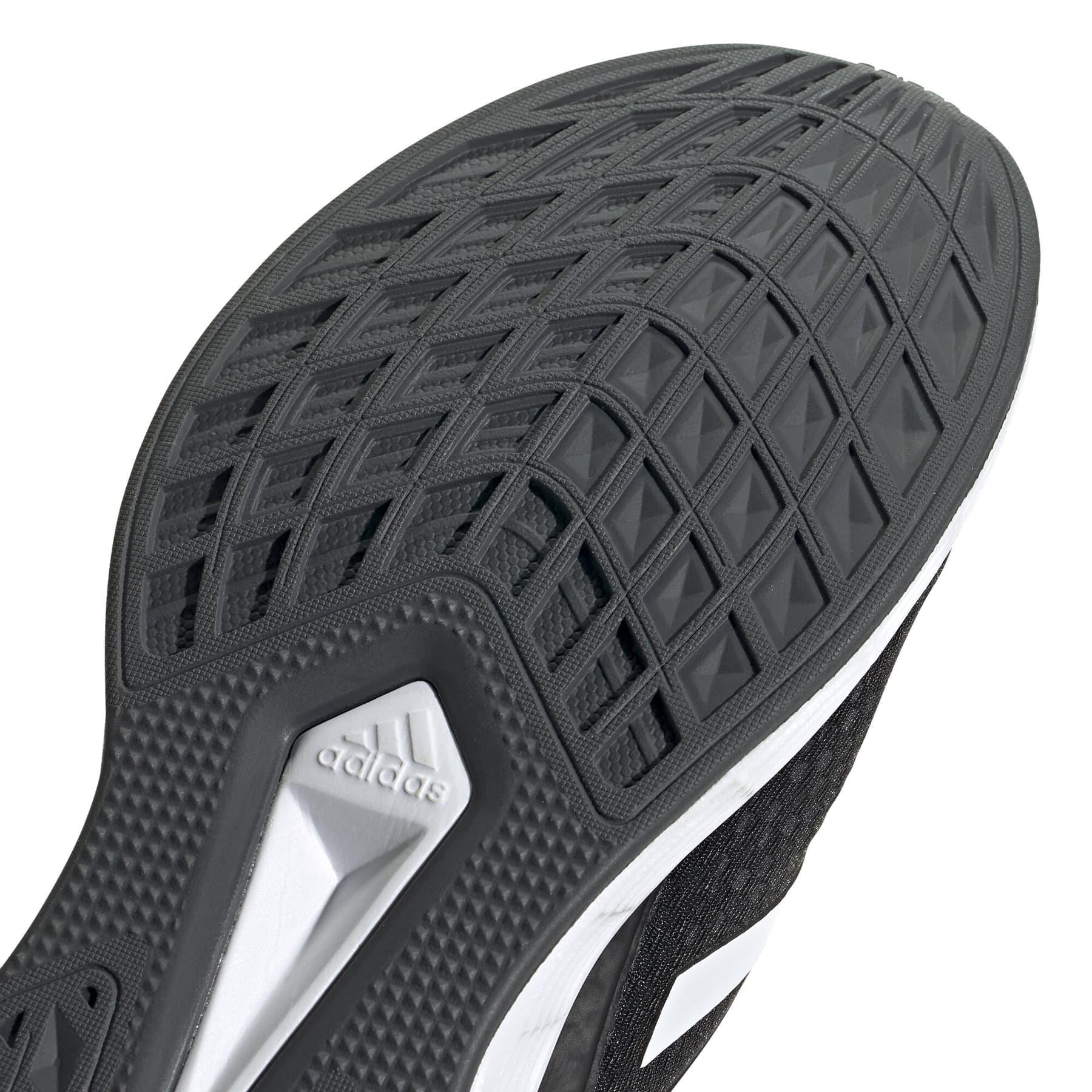 Duramo SL Kadın Siyah Koşu Ayakkabısı (FV8794)