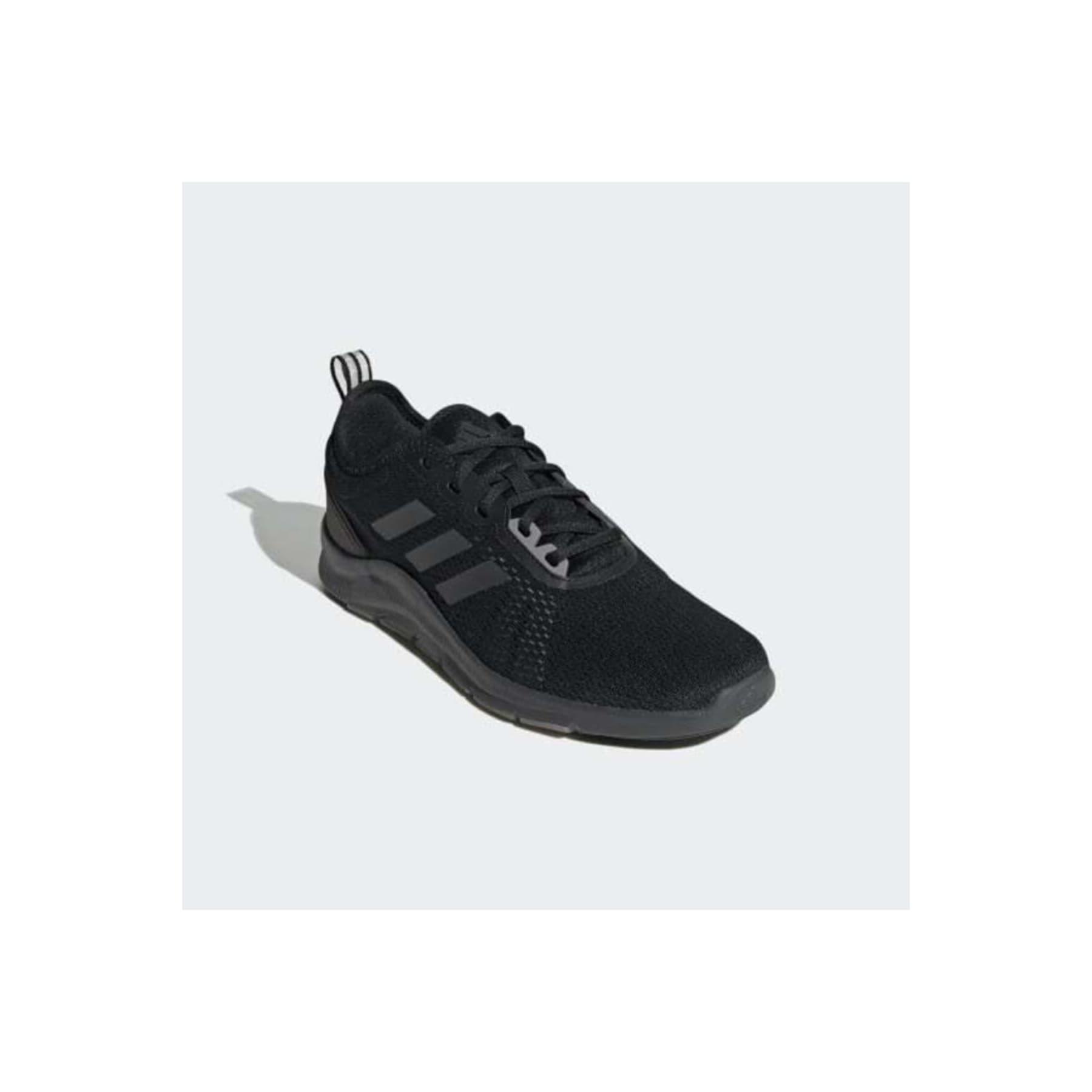 Asweetrain Erkek Siyah Antrenman Ayakkabısı (FW1662)
