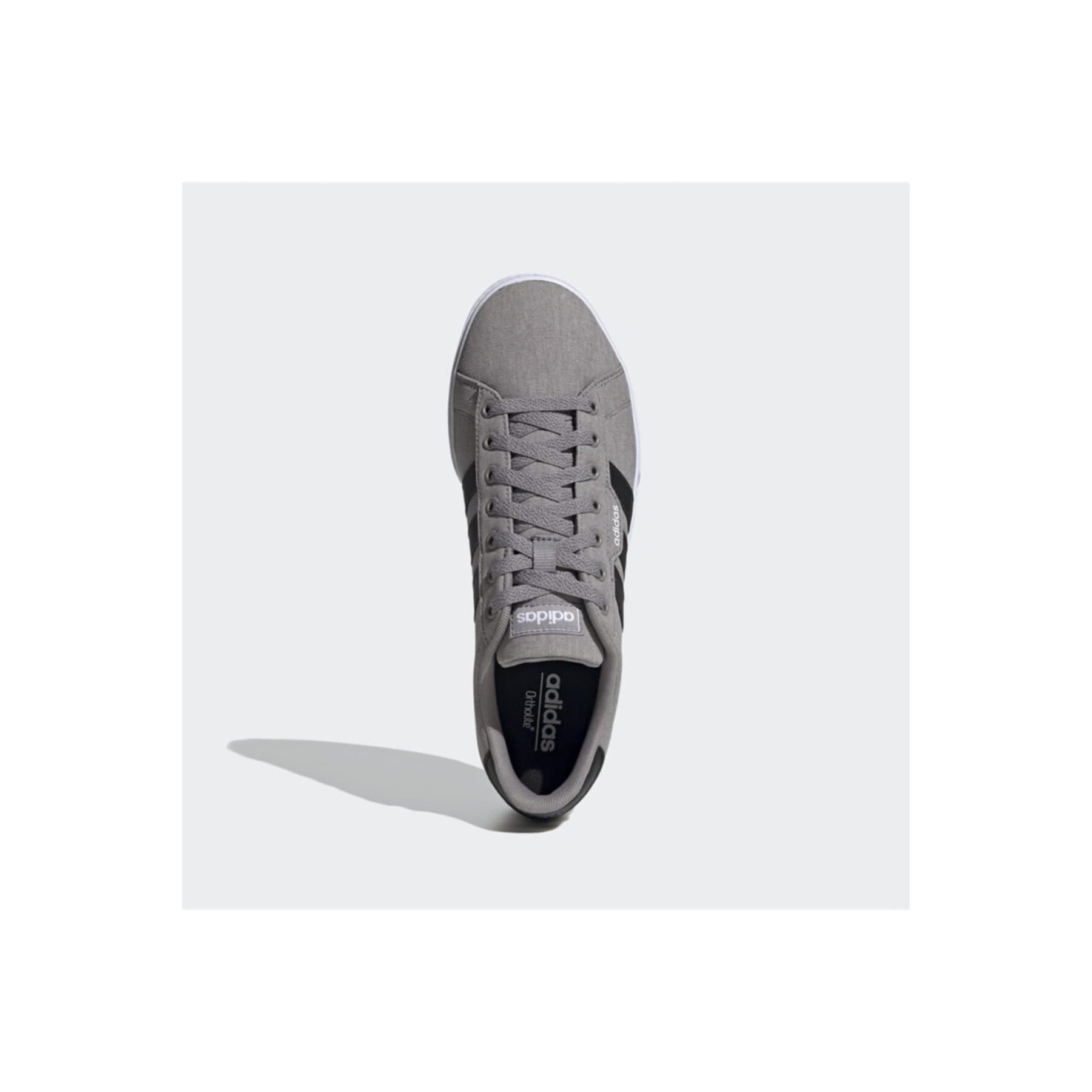 Daily 3.0 Erkek Gri Spor Ayakkabı (FW3270)