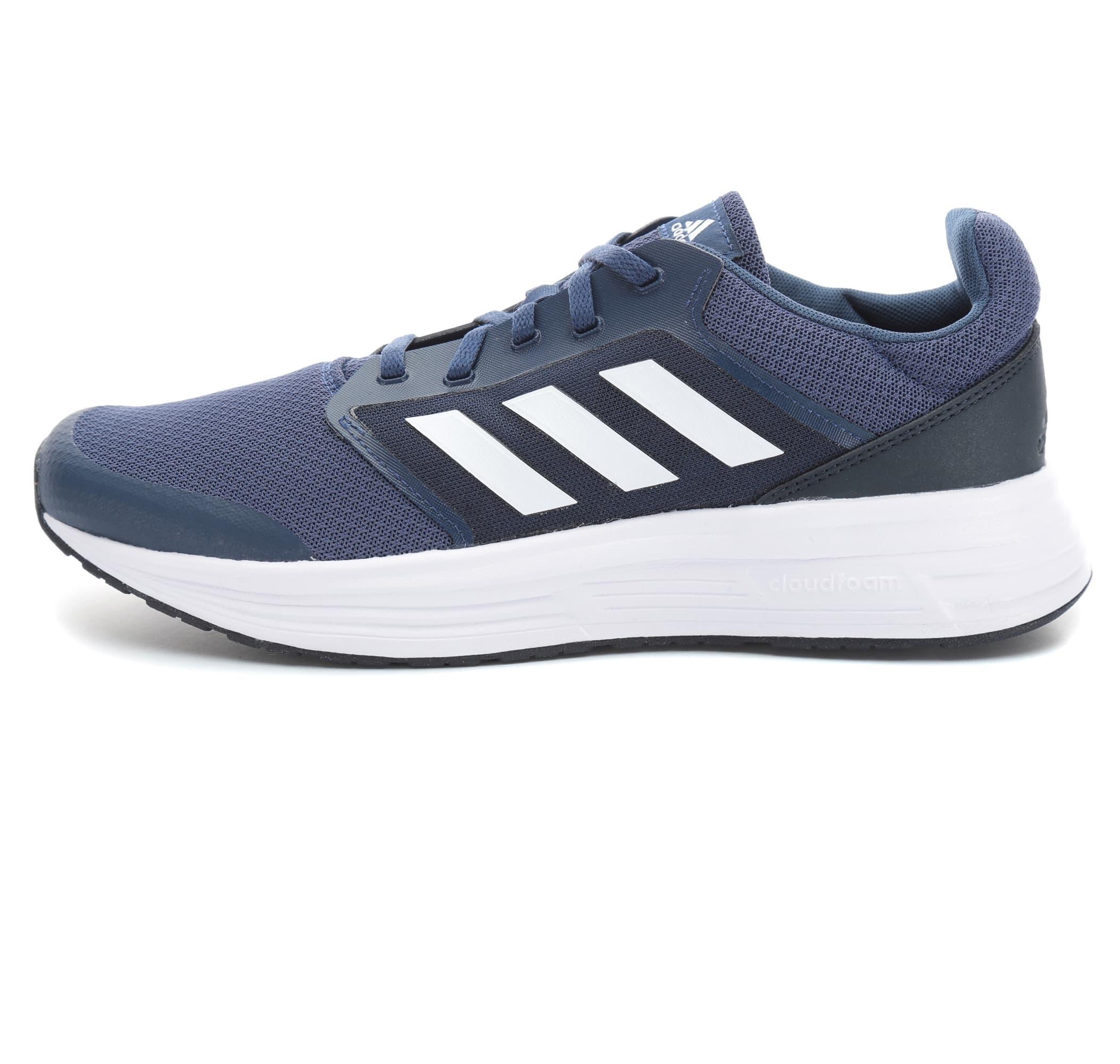 Galaxy 5 Erkek Mavi Koşu Ayakkabısı (FW5705)