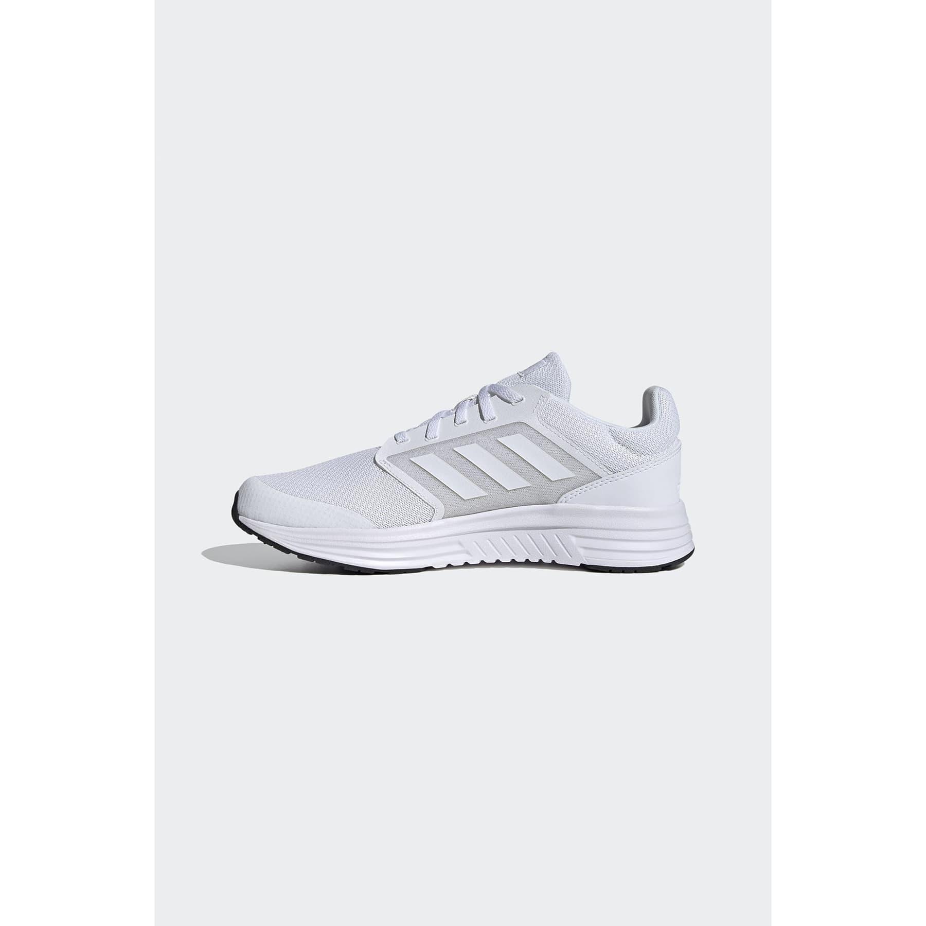 Galaxy 5 Erkek Beyaz Koşu Ayakkabısı (FW5716)