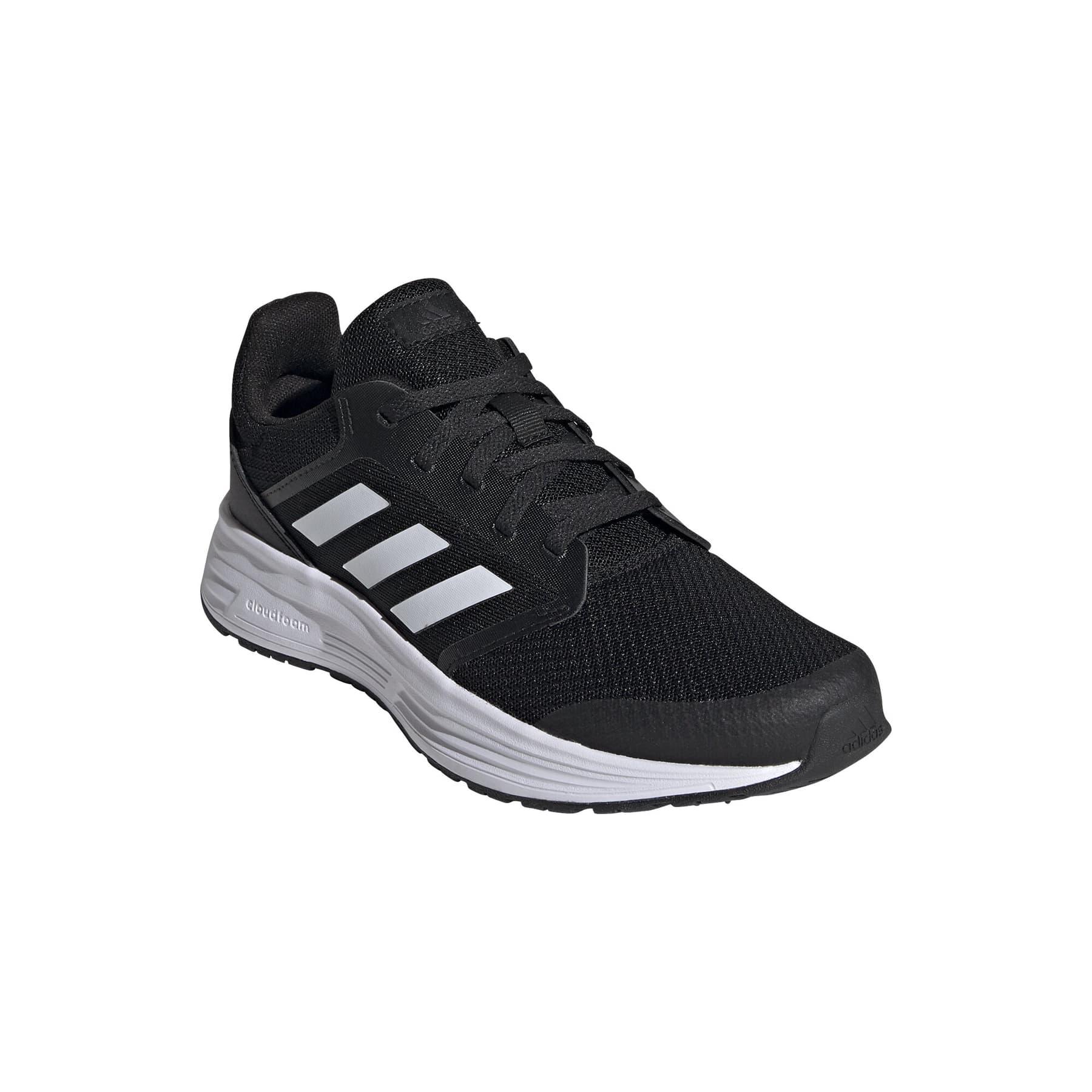 Galaxy 5 Kadın Siyah Koşu Ayakkabısı (FW6125)
