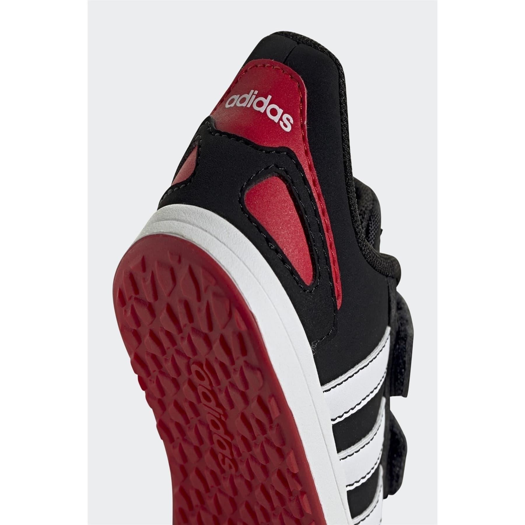 VS Switch Bebek Siyah Spor Ayakkabı (FW6664)