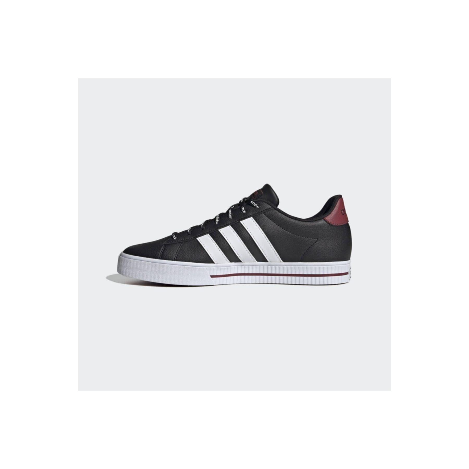 Daily 3.0 Erkek Siyah Spor Ayakkabı (FW6668)