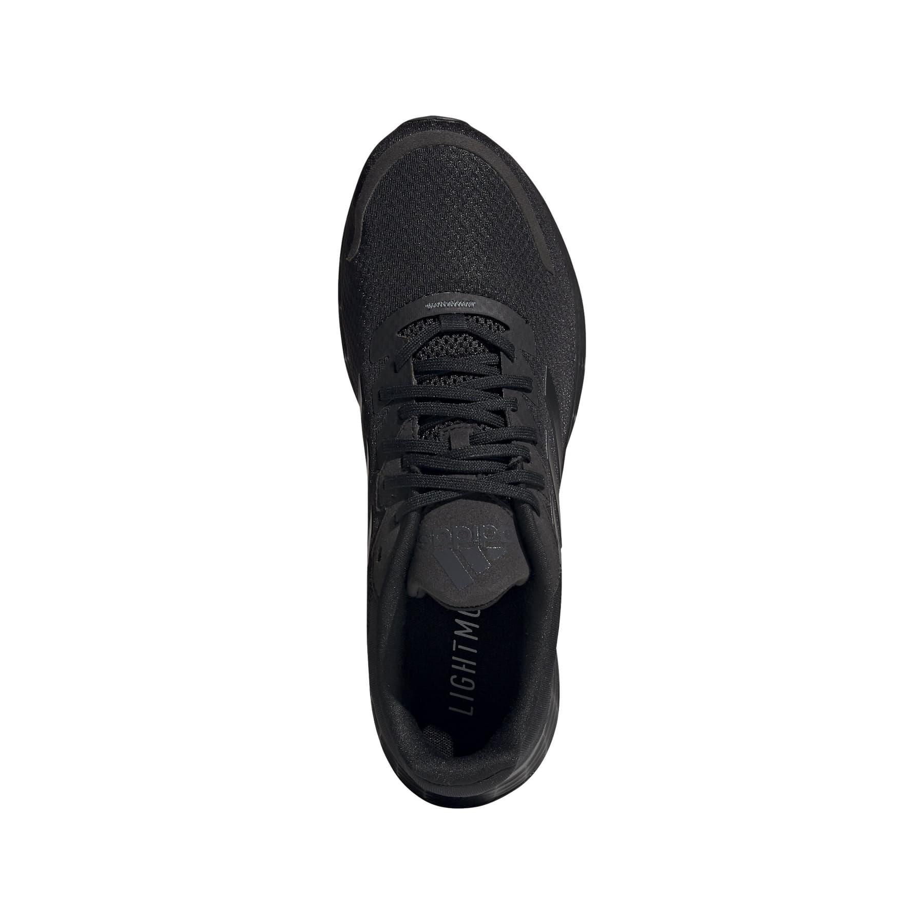 Duramo SL Erkek Siyah Yürüyüş Ayakkabısı (FW7393)