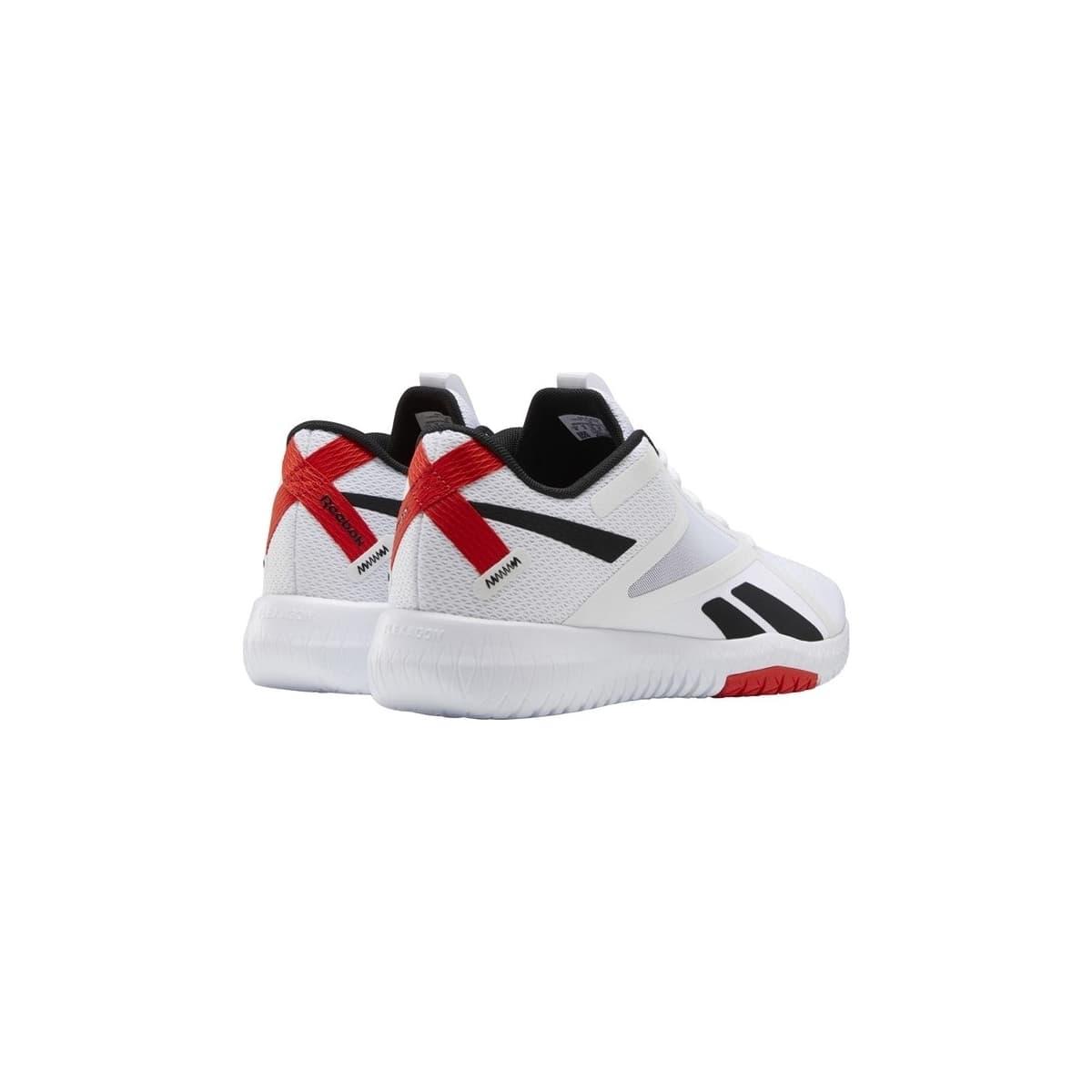 Flexagon Force 2 Erkek Beyaz Koşu Ayakkabısı
