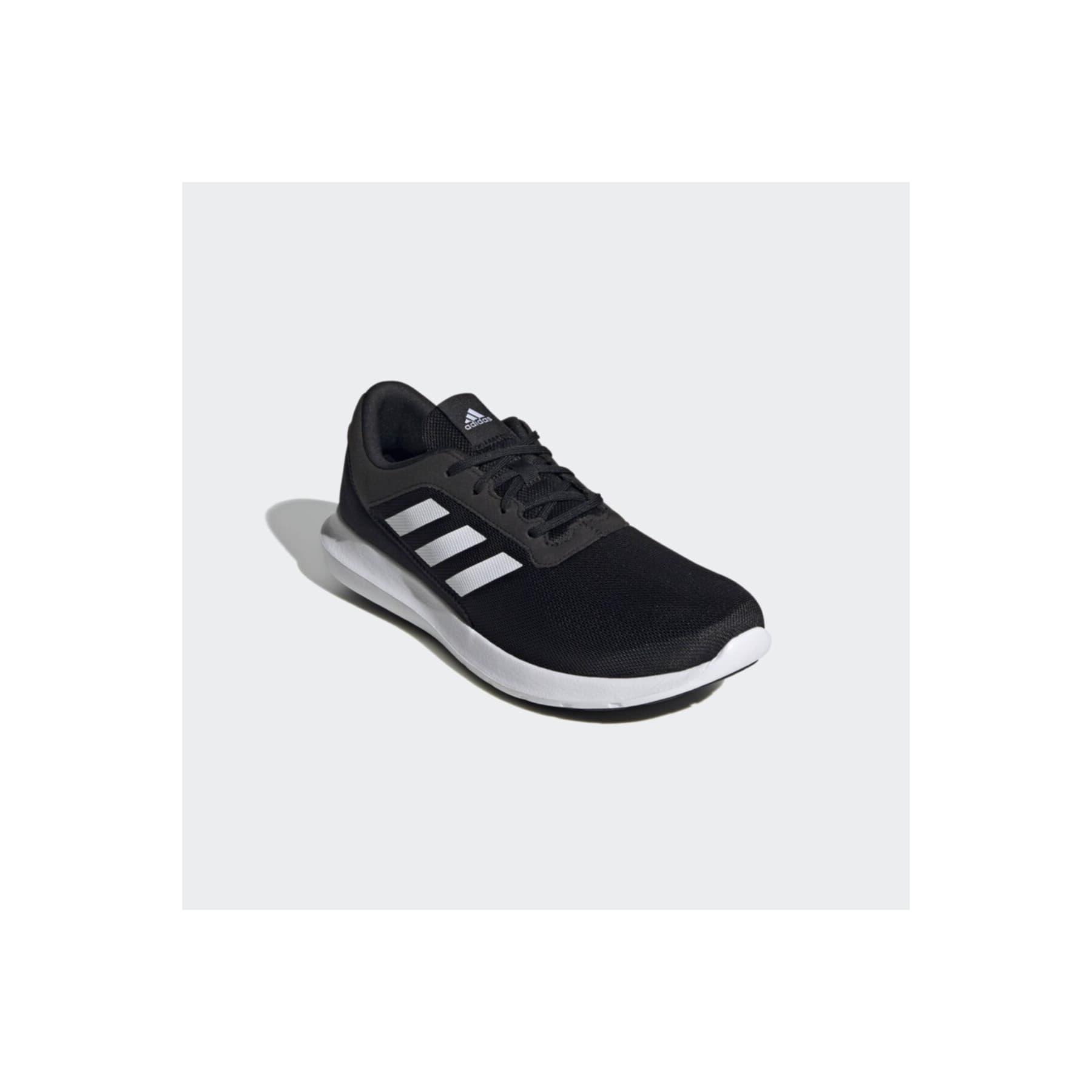 Coreracer Erkek Siyah Koşu Ayakkabısı (FX3581)