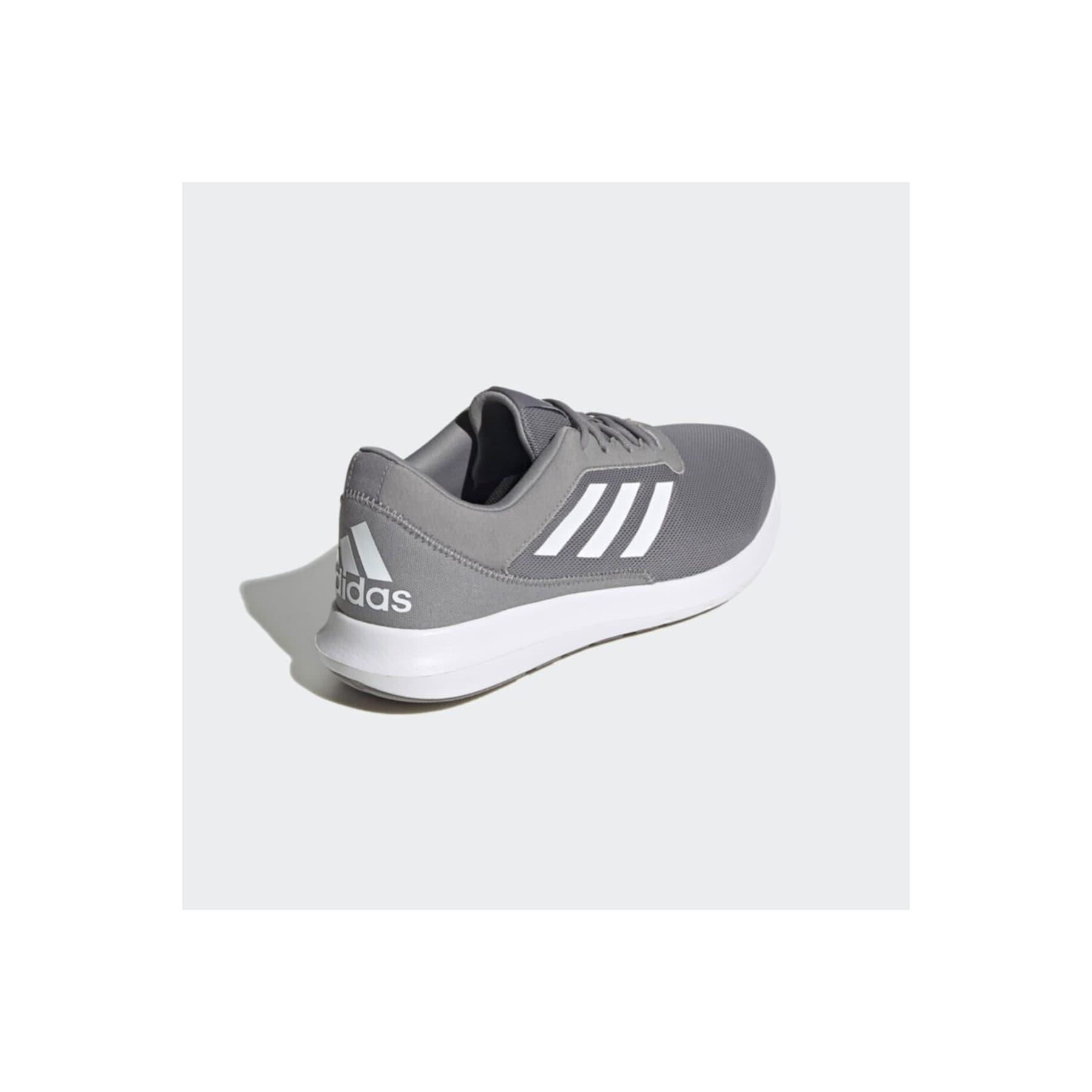 Coreracer Erkek Gri Koşu Ayakkabısı (FX3591)
