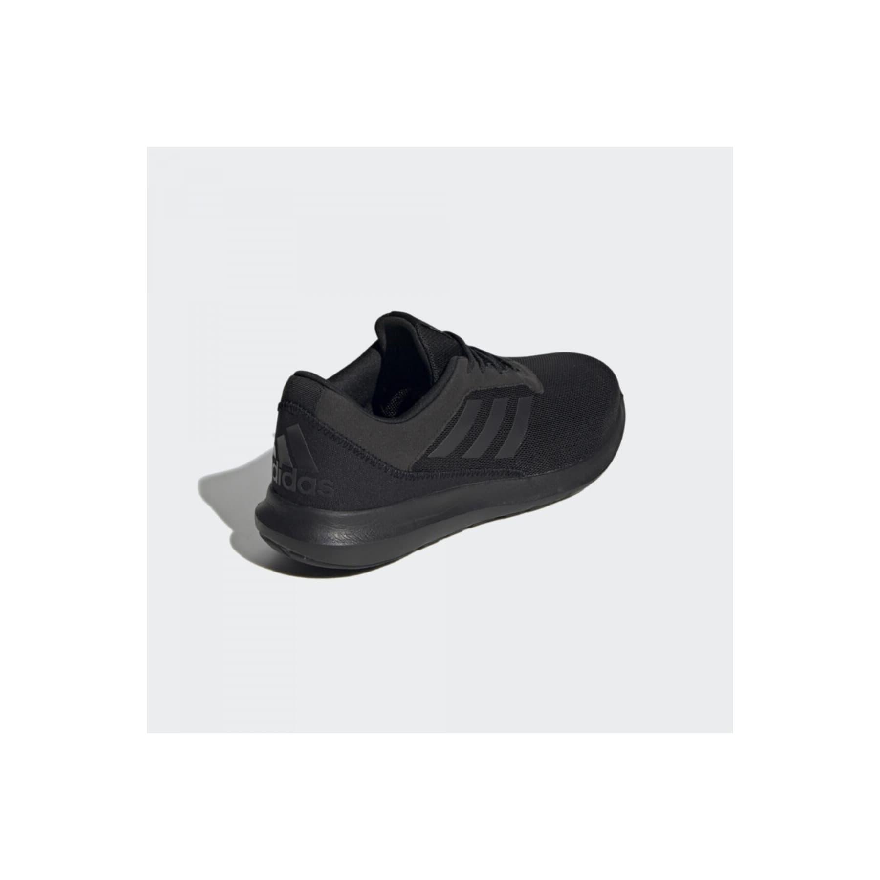 Coreracer Erkek Siyah Koşu Ayakkabısı (FX3593)