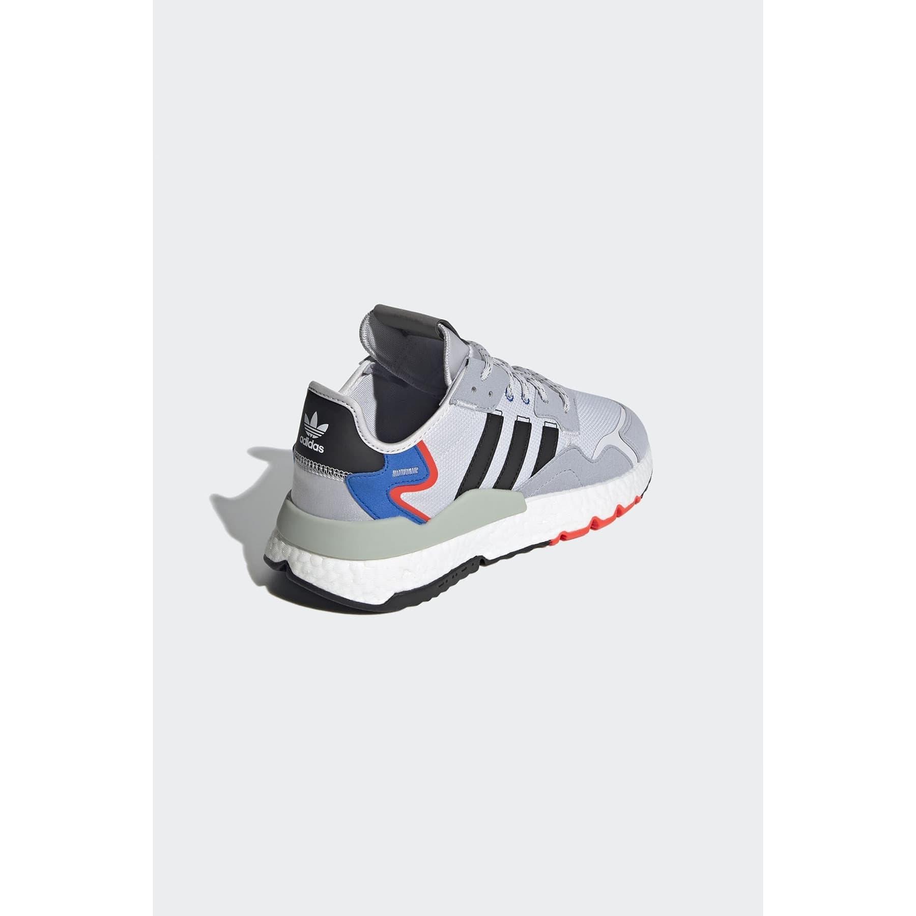 Nite Jogger Erkek Gri Spor Ayakkabı (FX6835)
