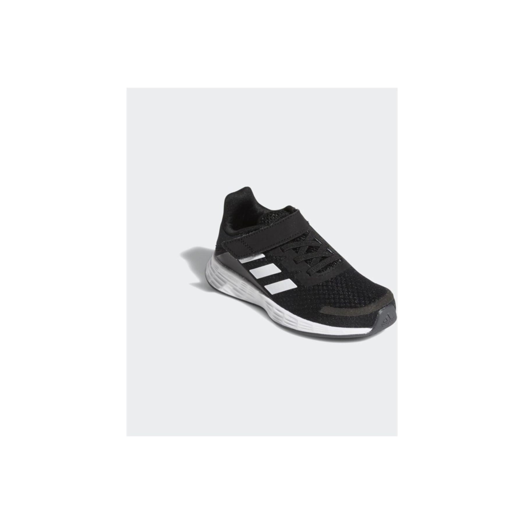 Duramo SL Çocuk Siyah Koşu Ayakkabısı (FX7314)