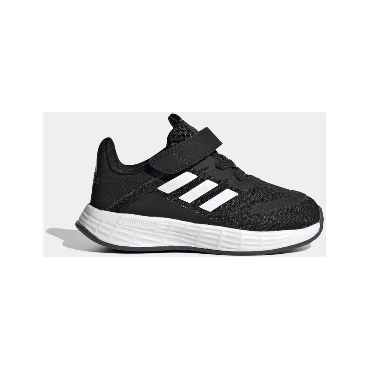 Duramo SL Çocuk Siyah Spor Ayakkabı (FX7320)