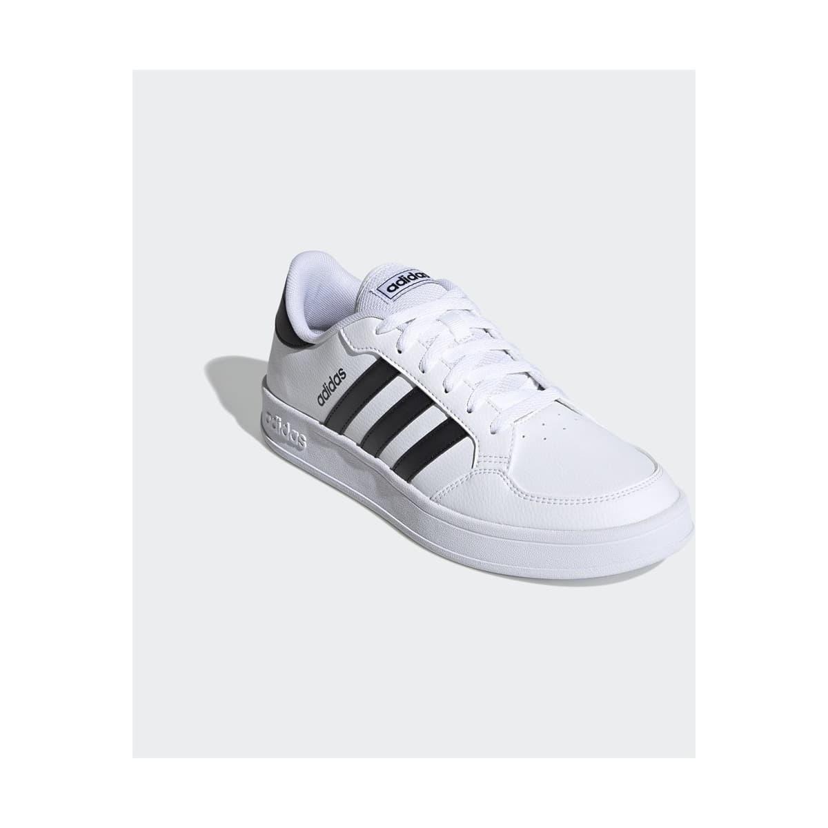 Breaknet Erkek Beyaz Sneaker Ayakkabı (FX8710)