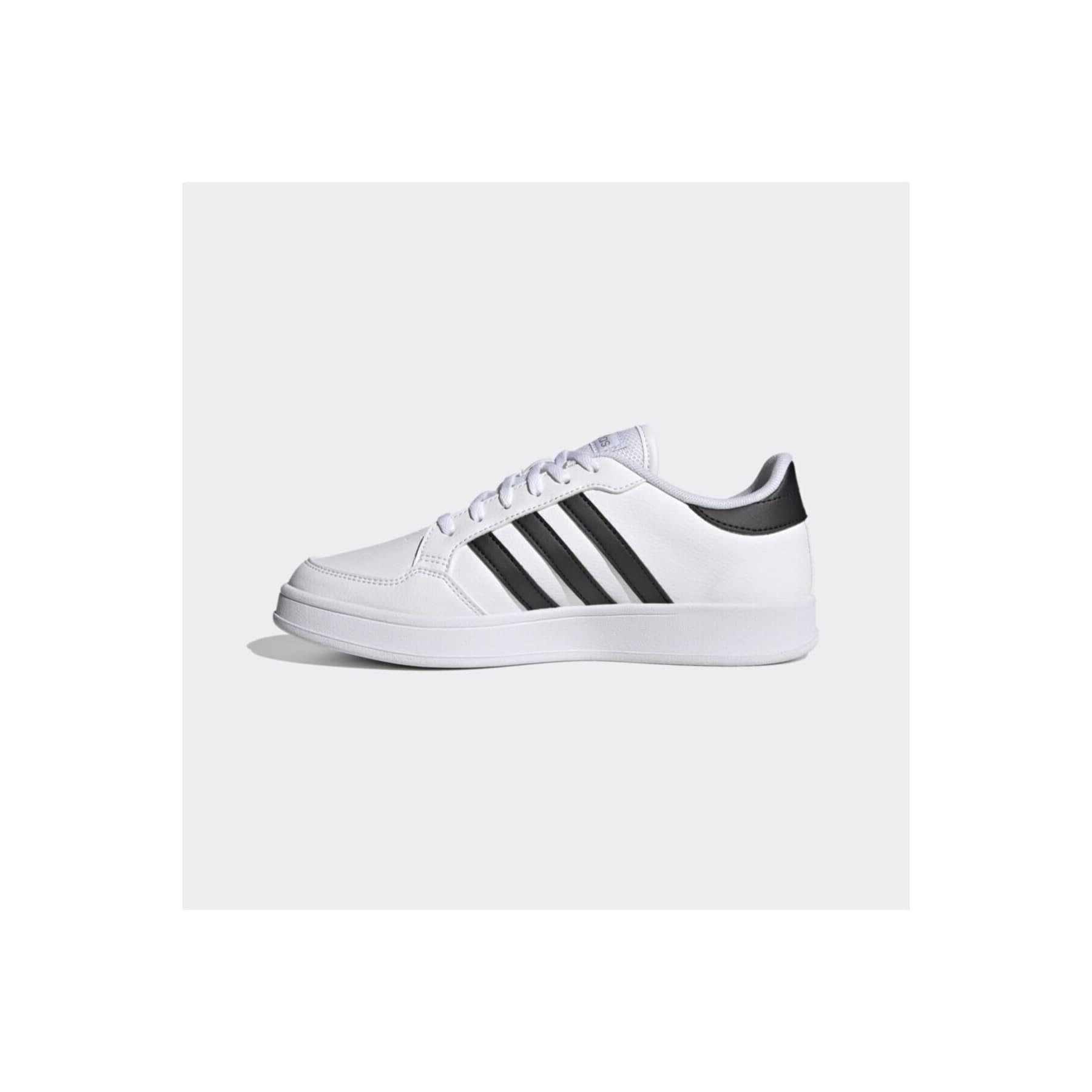 Breaknet Kadın Beyaz Spor Ayakkabı (FX8724)