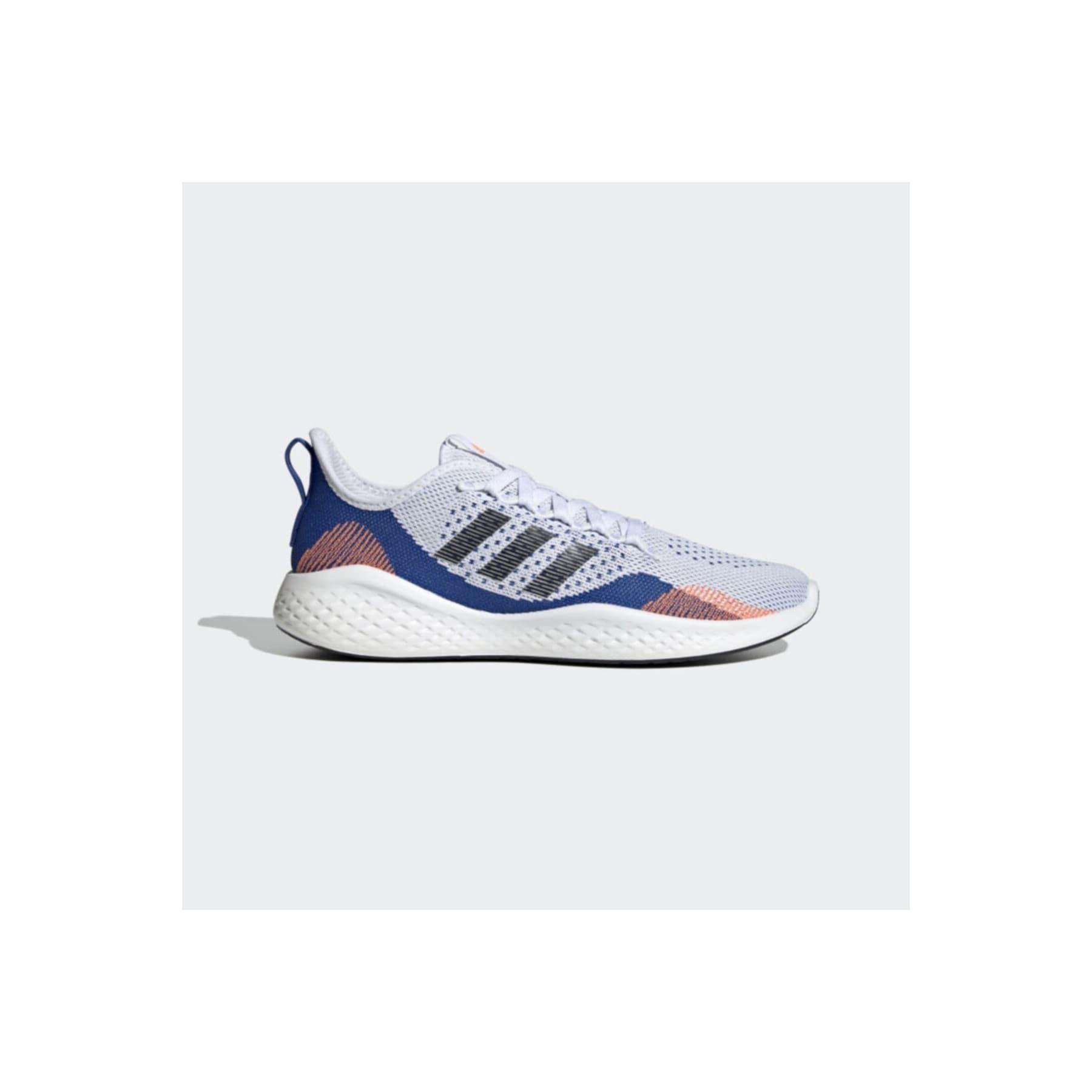 Fluidflow 2.0 Erkek Beyaz Koşu Ayakkabısı (FY5959)