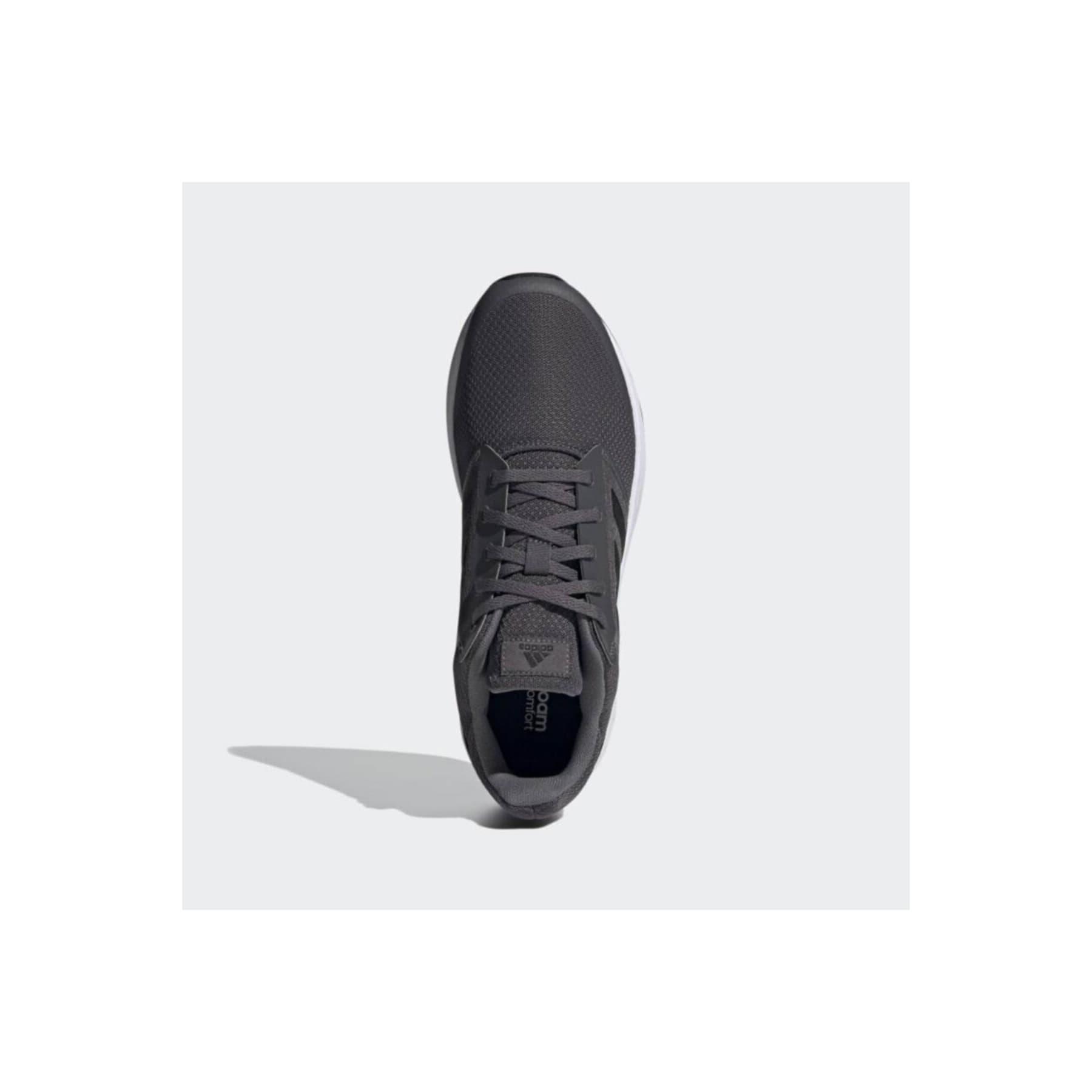 adidas Galaxy 5 Erkek Gri Koşu Ayakkabısı (FY6717)
