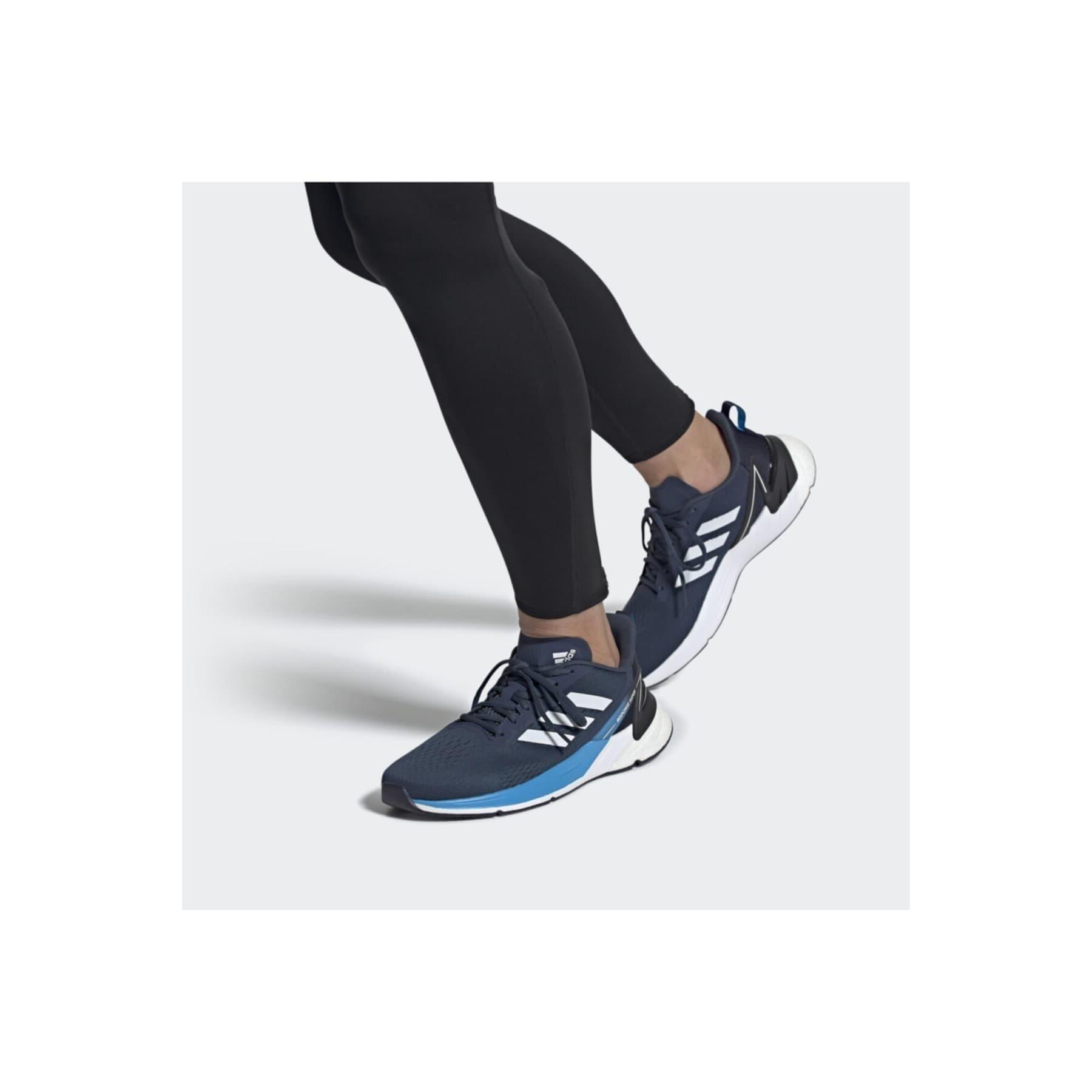 Response Super Erkek Mavi Koşu Ayakkabısı (FY8759)
