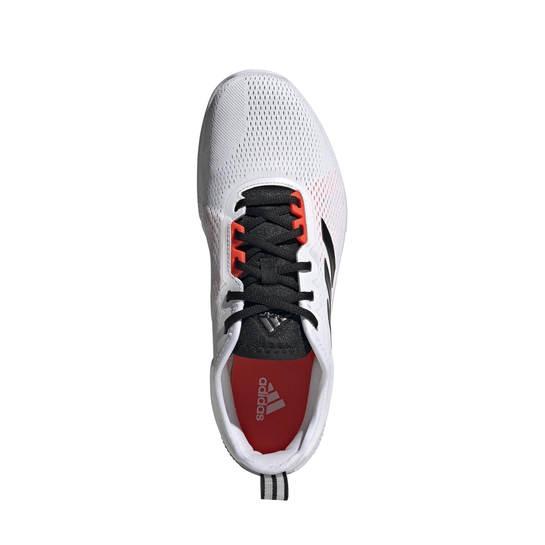 Asweetrain Erkek Beyaz Antrenman Ayakkabısı (FY8783)