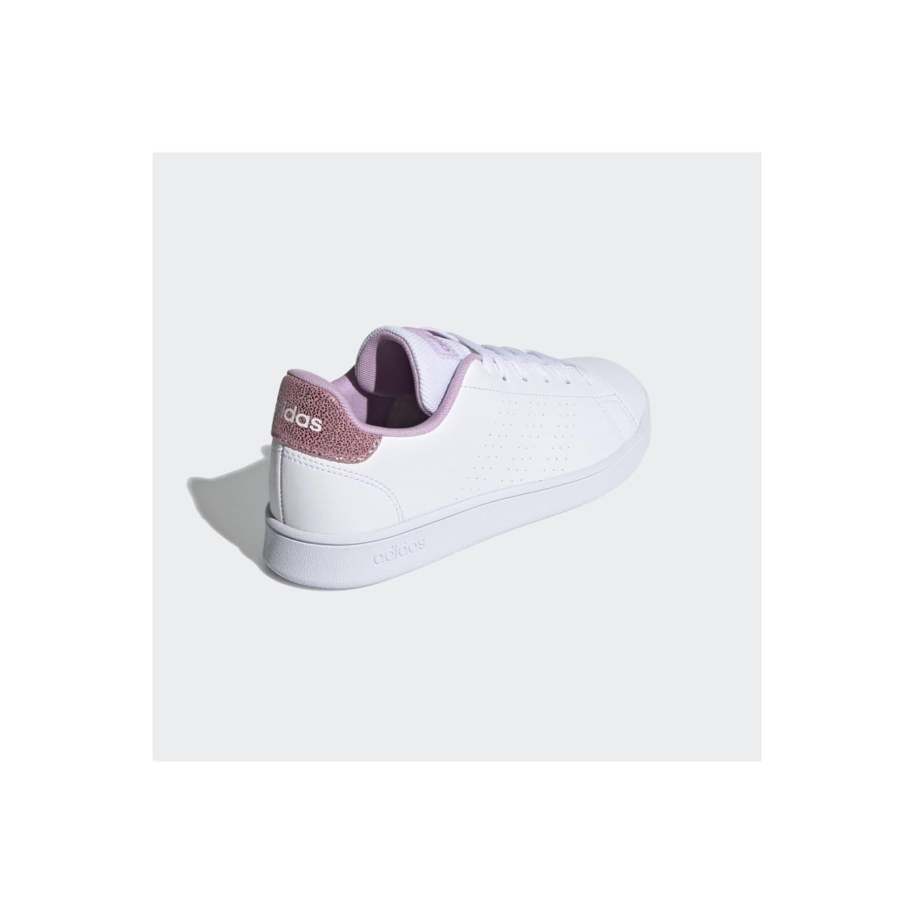 Advantage Kadın Beyaz Spor Ayakkabı (FY8874)
